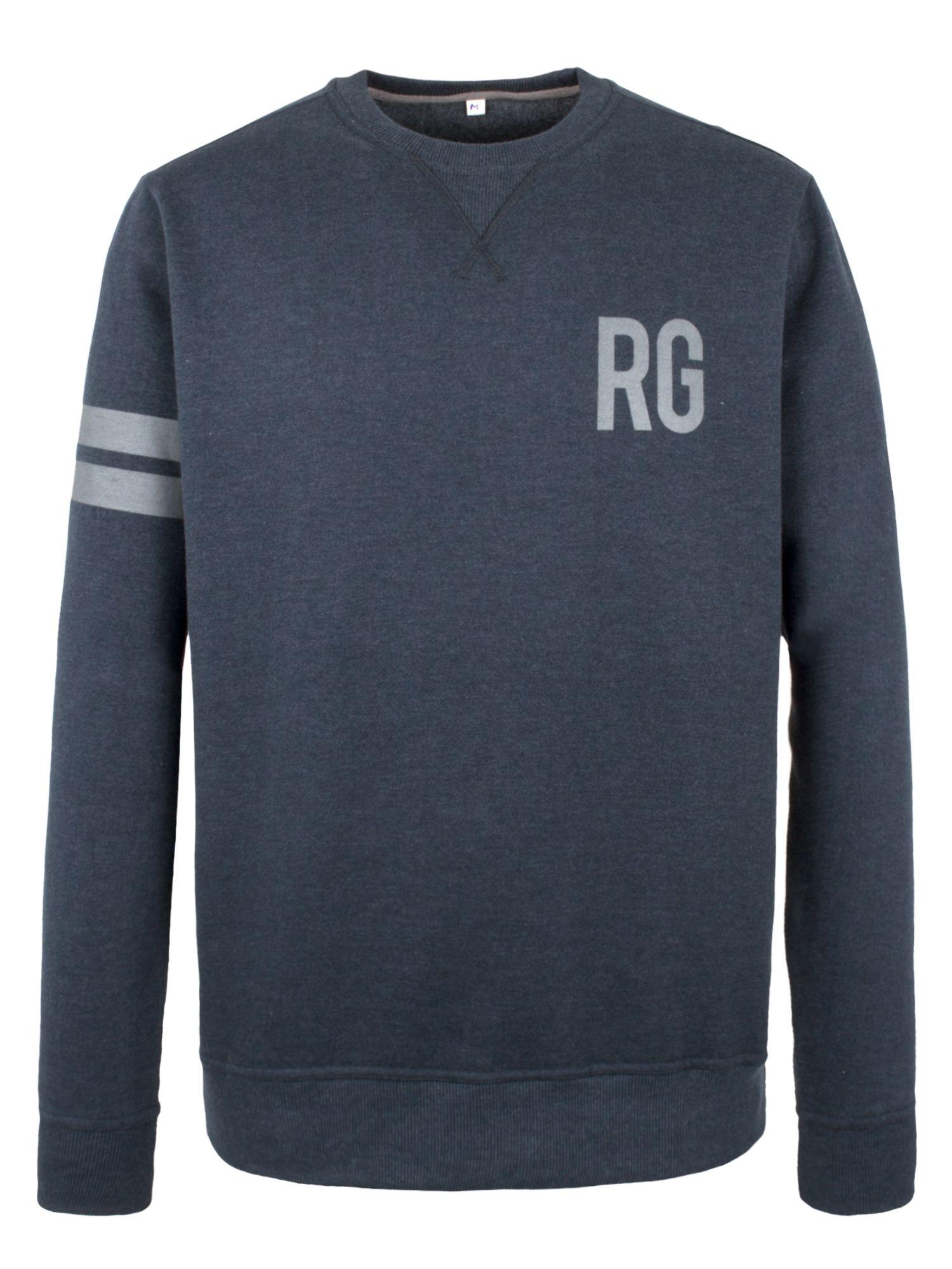 Racing green Duke Rg Logo Sweatshirt in Blue for Men