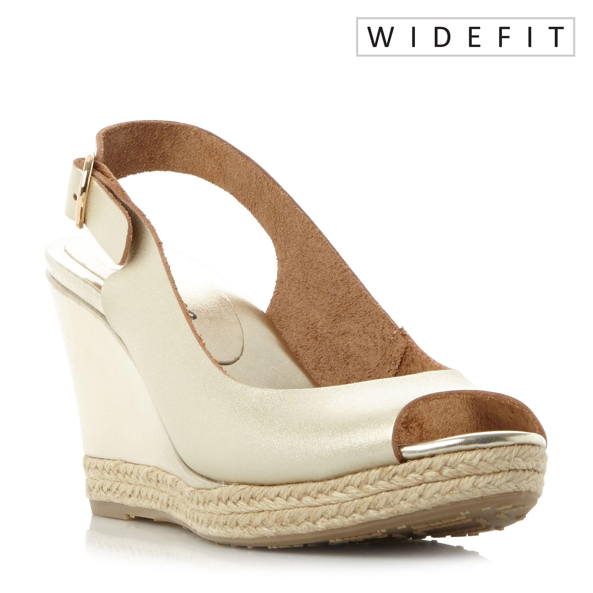 Wide Fit Shoes House Of Fraser