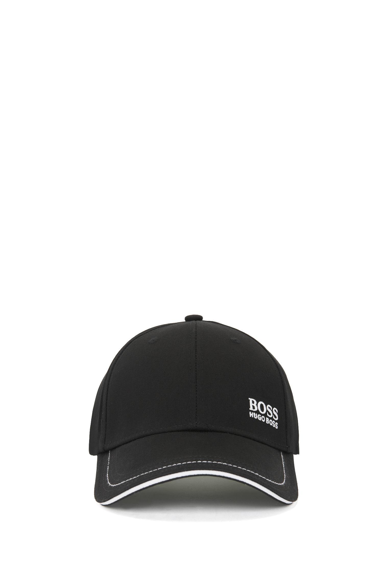8ce236457a6 Lyst - Boss  cap