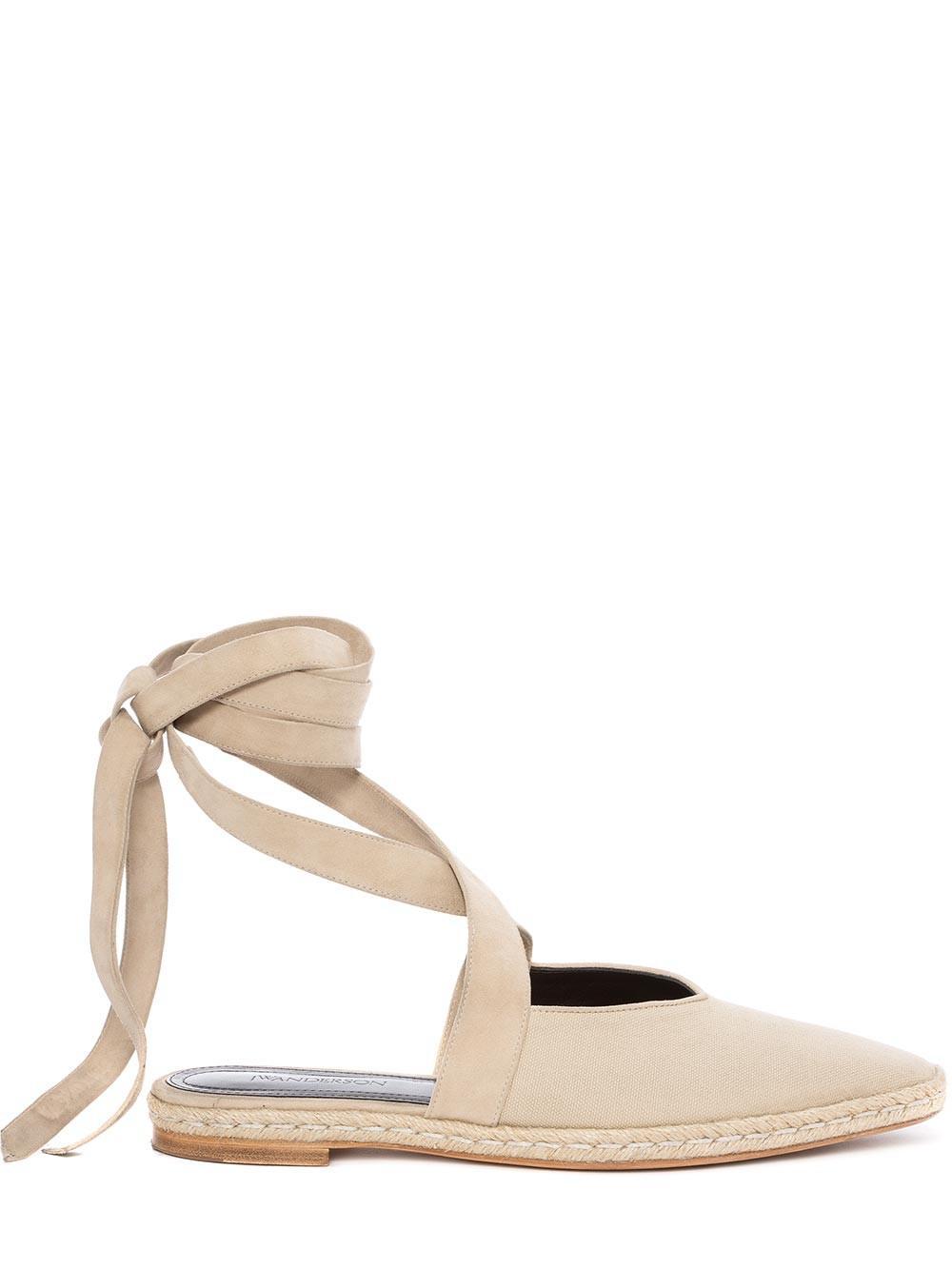 Open Flat Sandals J.W.Anderson bwaYa