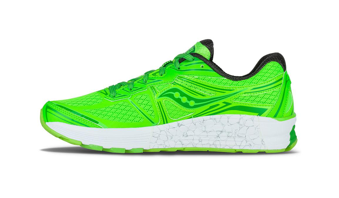 a5cdb8c3f9e1 Lyst - On Men s Saucy Guide 9 Running Shoes - Run Pops in Green for Men