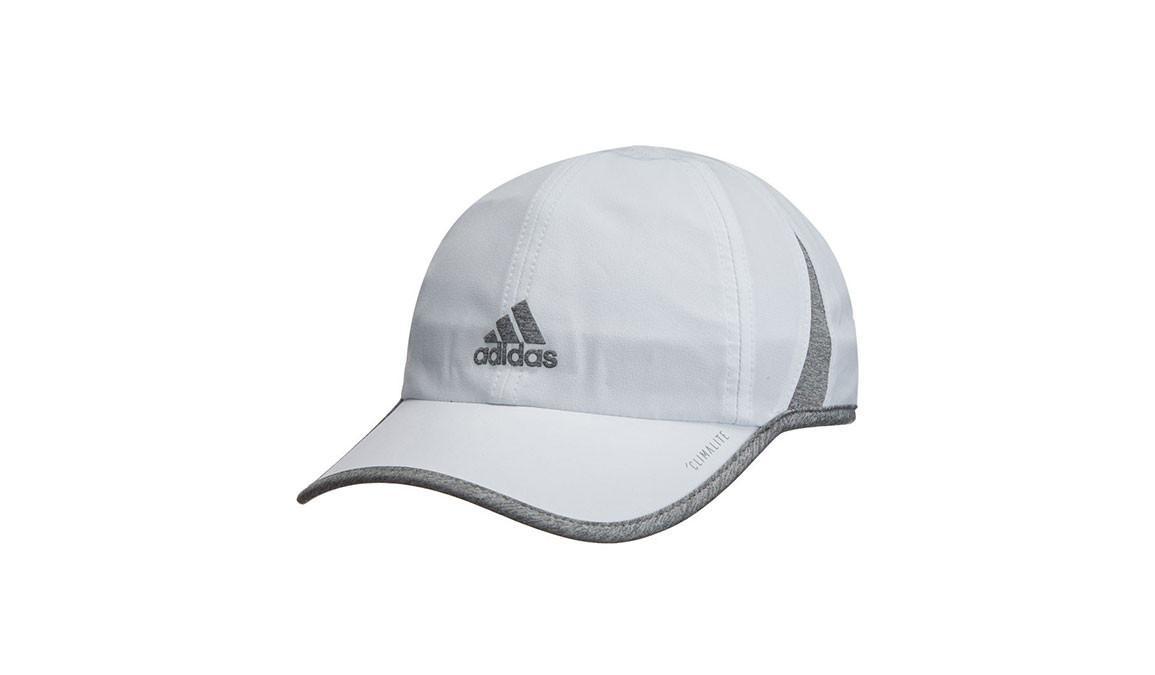 6d3a66bb574 Adidas - Gray Superlite Cap for Men - Lyst. View fullscreen