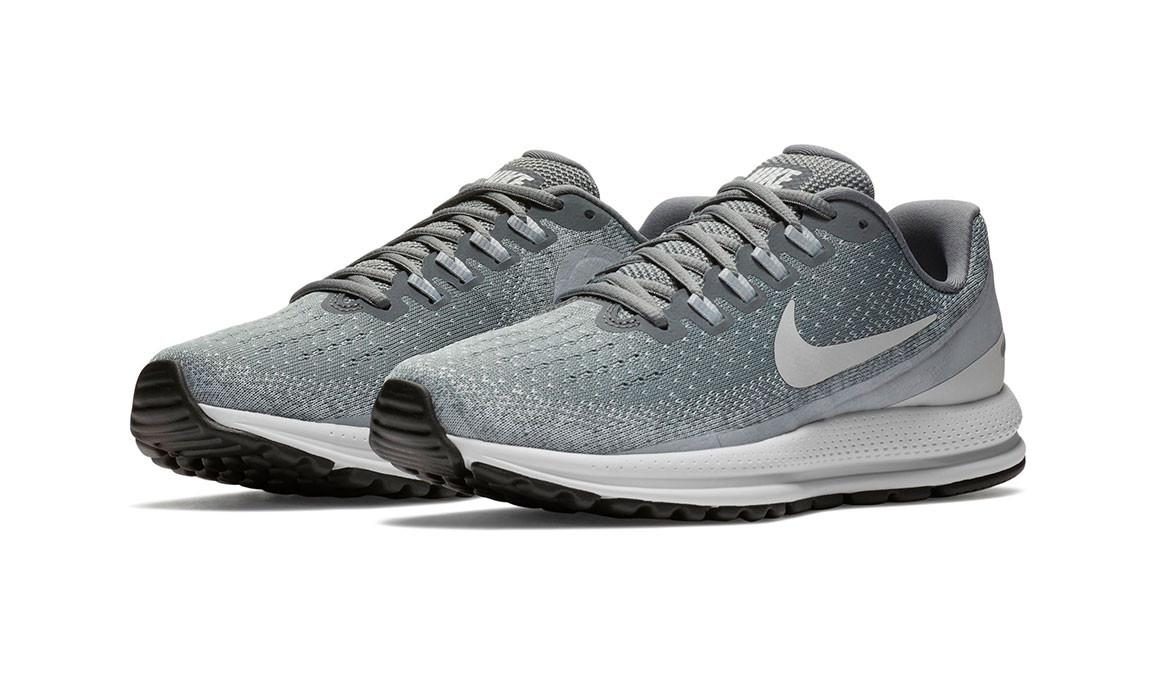 4c9216fd92d Nike - Gray Air Zoom Vomero 13 Running Shoes for Men - Lyst. View fullscreen
