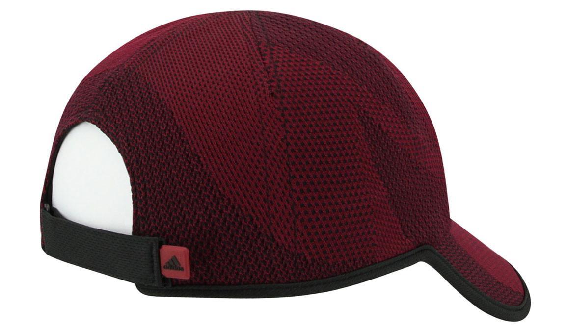 Lyst - adidas Men s Adizero Prime Cap in Red for Men 237775c7fd0