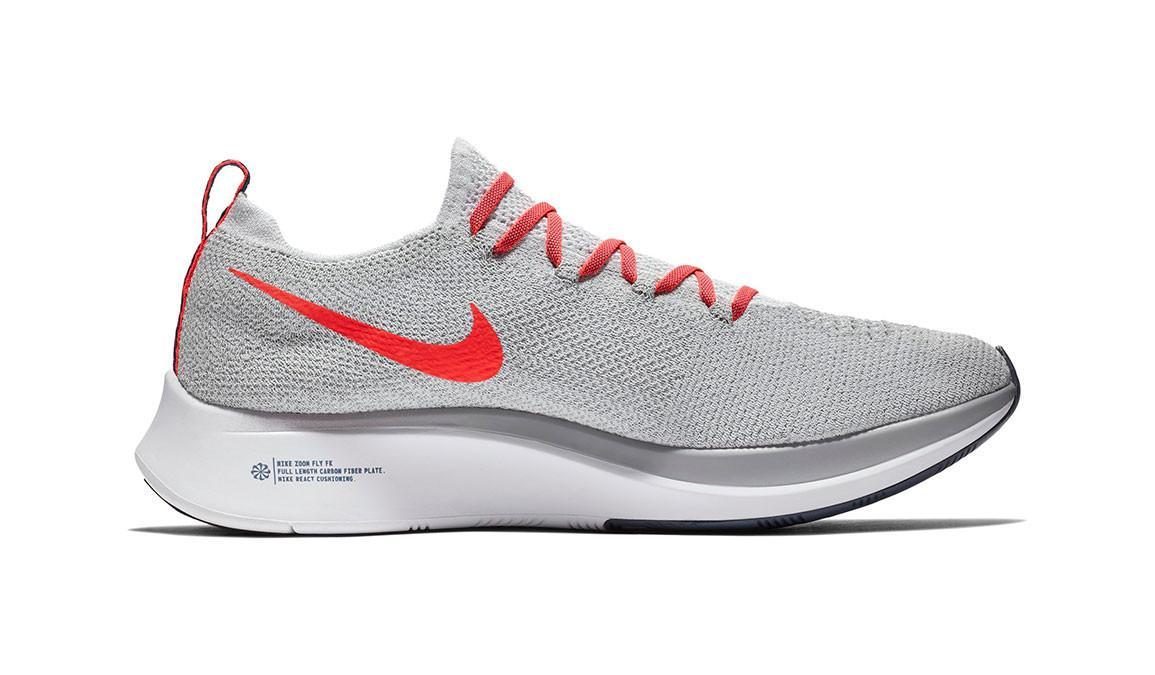 3ced5bcfe628 Lyst - Nike Zoom Fly Flyknit Running Shoe