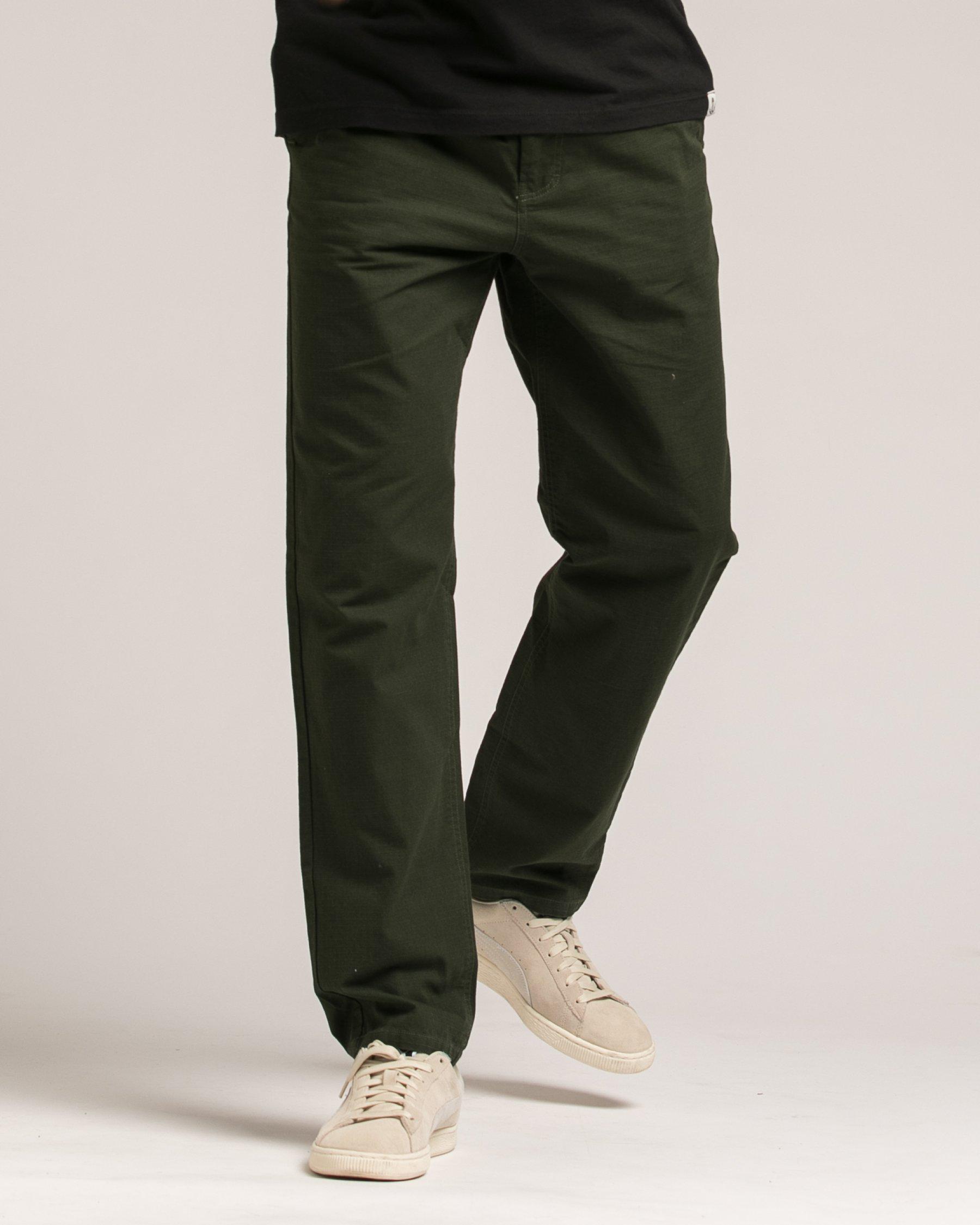 Pantalons - Pantalons Fer Et De Résine tzhTZ5w8uL