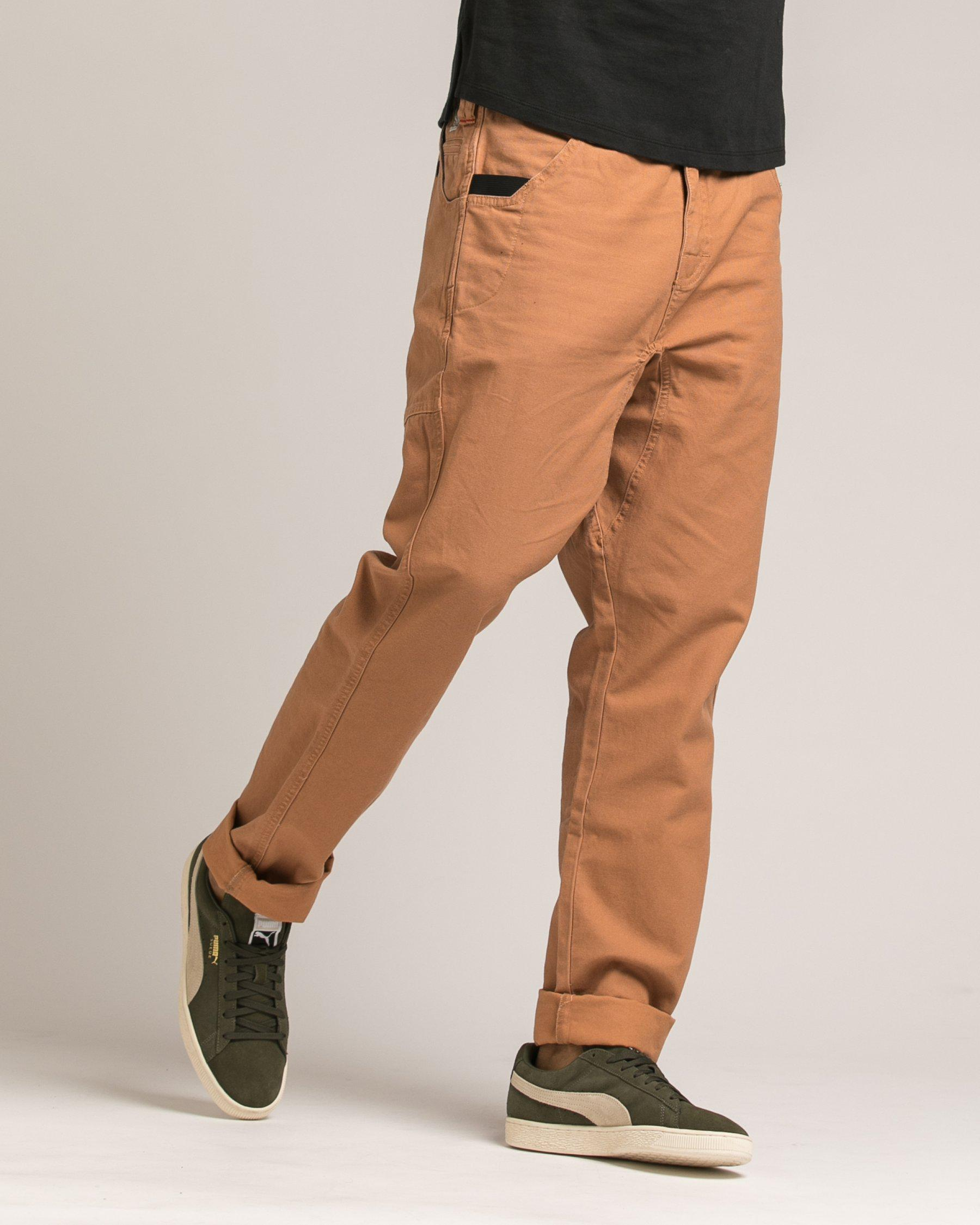 TROUSERS - Casual trousers Iron And Resin NURaGr