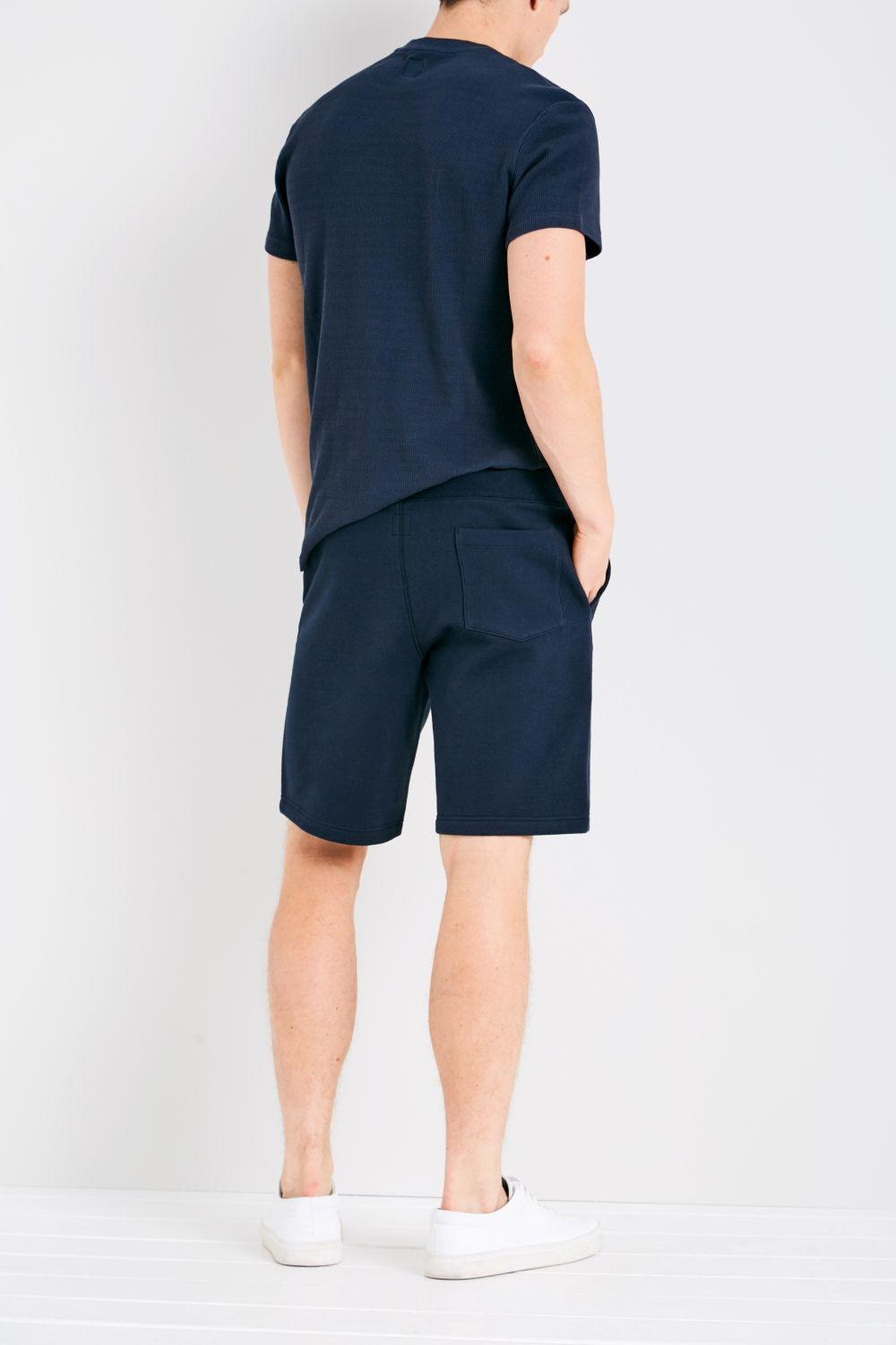6bb1fbef7e Lyst - Jack Wills Balmore Sweatshorts in Blue for Men