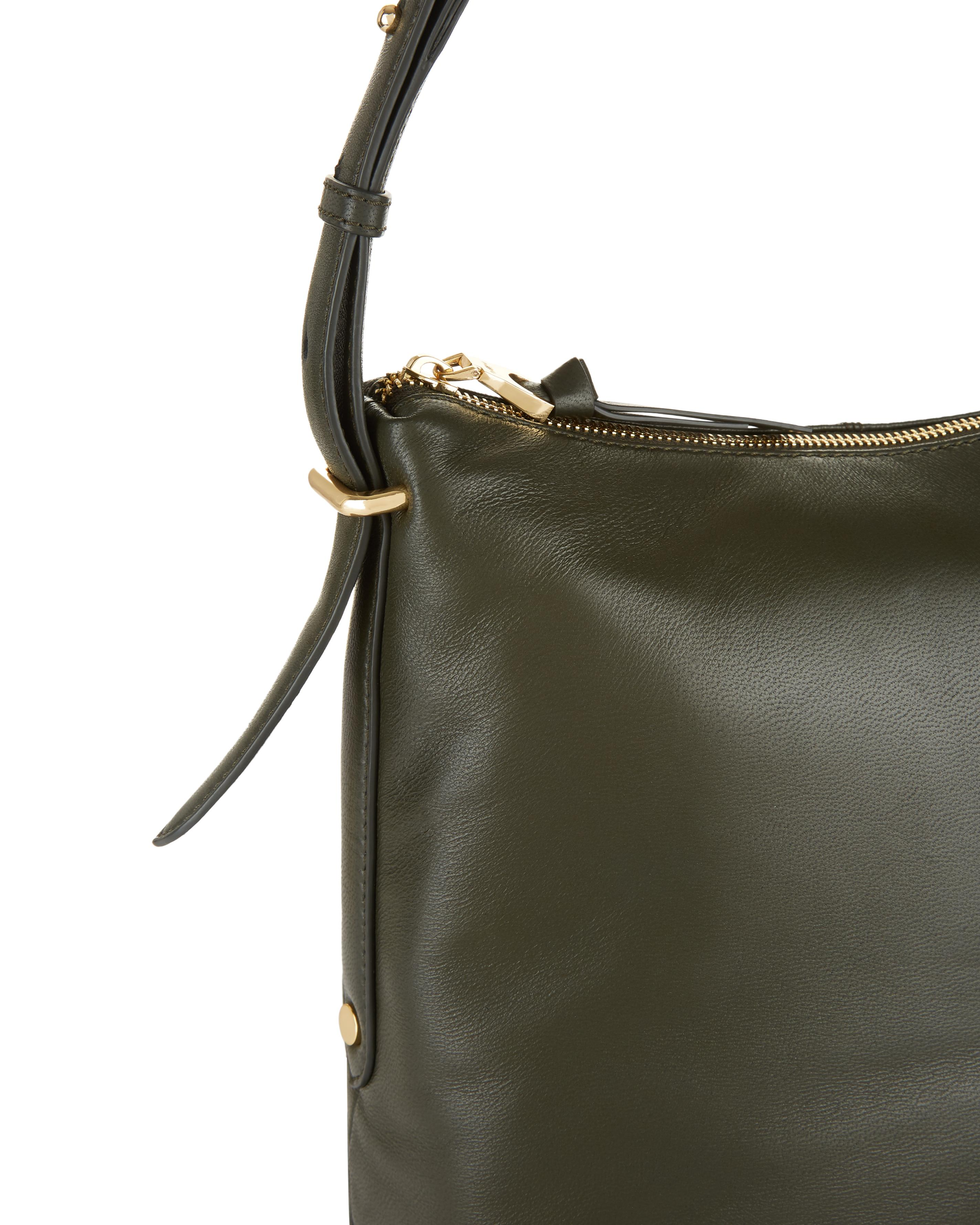 25810f808b15 Lyst - Jaeger Maisie Small Hobo
