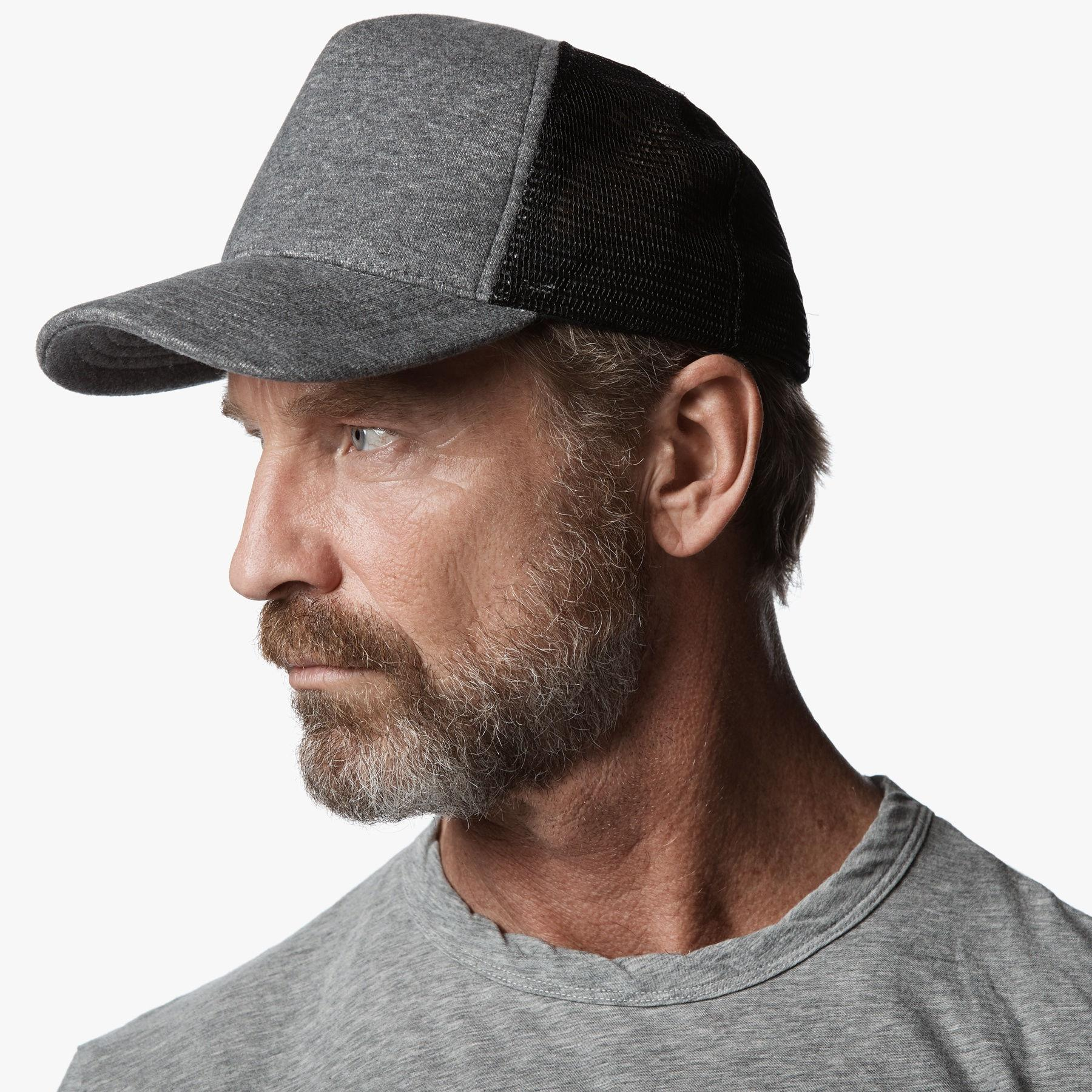 01a8ce9a9b5 Lyst - James Perse Terry Trucker Hat for Men