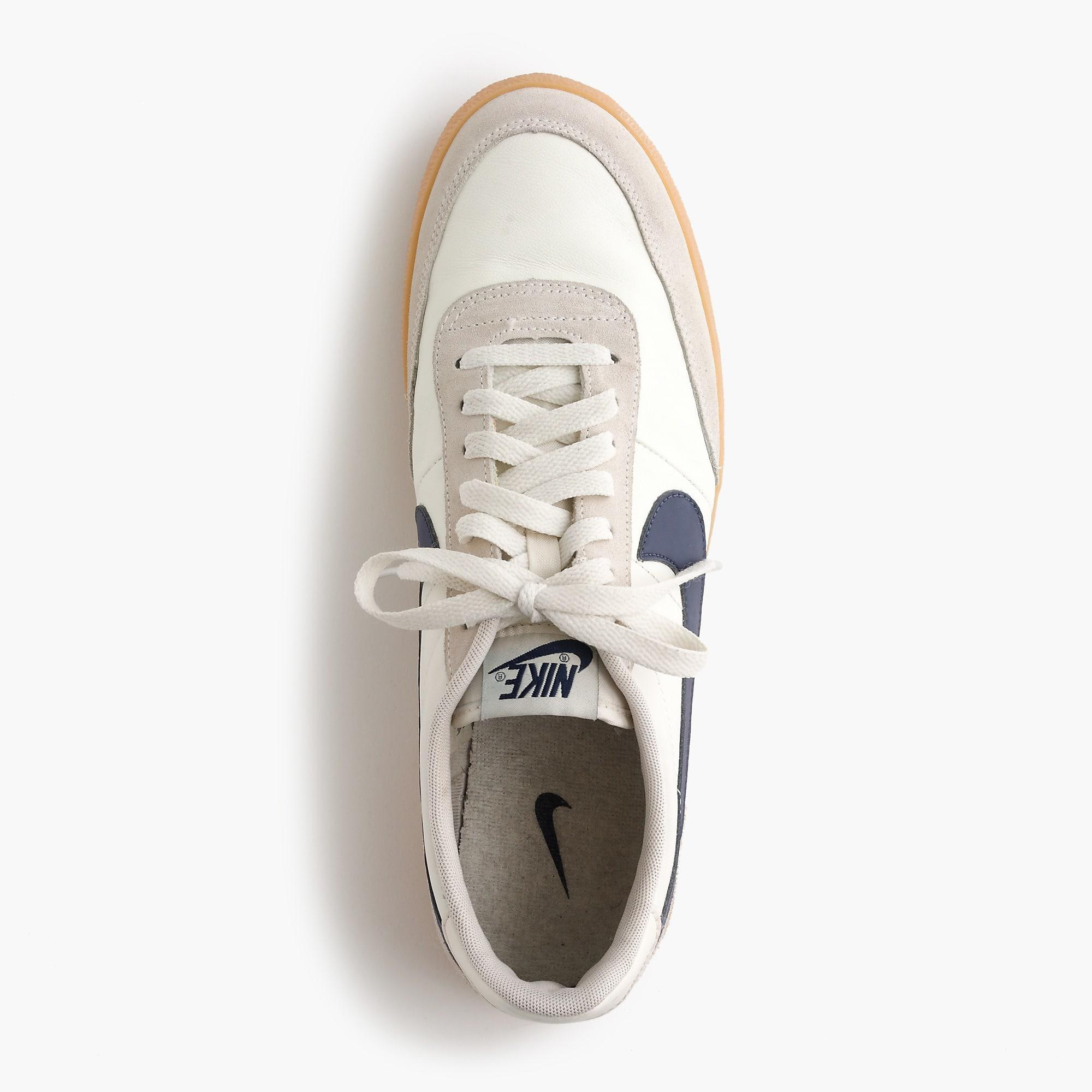 Lyst - Nike Killshot 2 Sneakers in White for Men c5573ebfb
