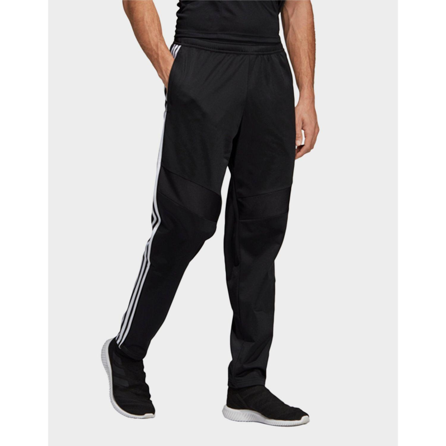 the latest ad7a7 316ac adidas Tiro 19 Polyester Pants in Black for Men - Lyst