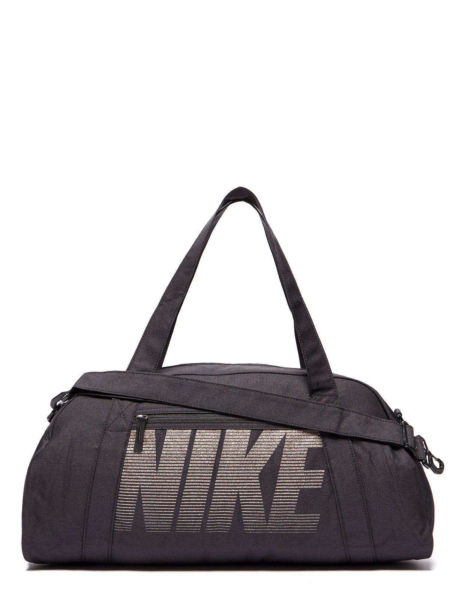 e67b5aefe1 Lyst - Nike Gym Club Training Duffle Bag in Black for Men