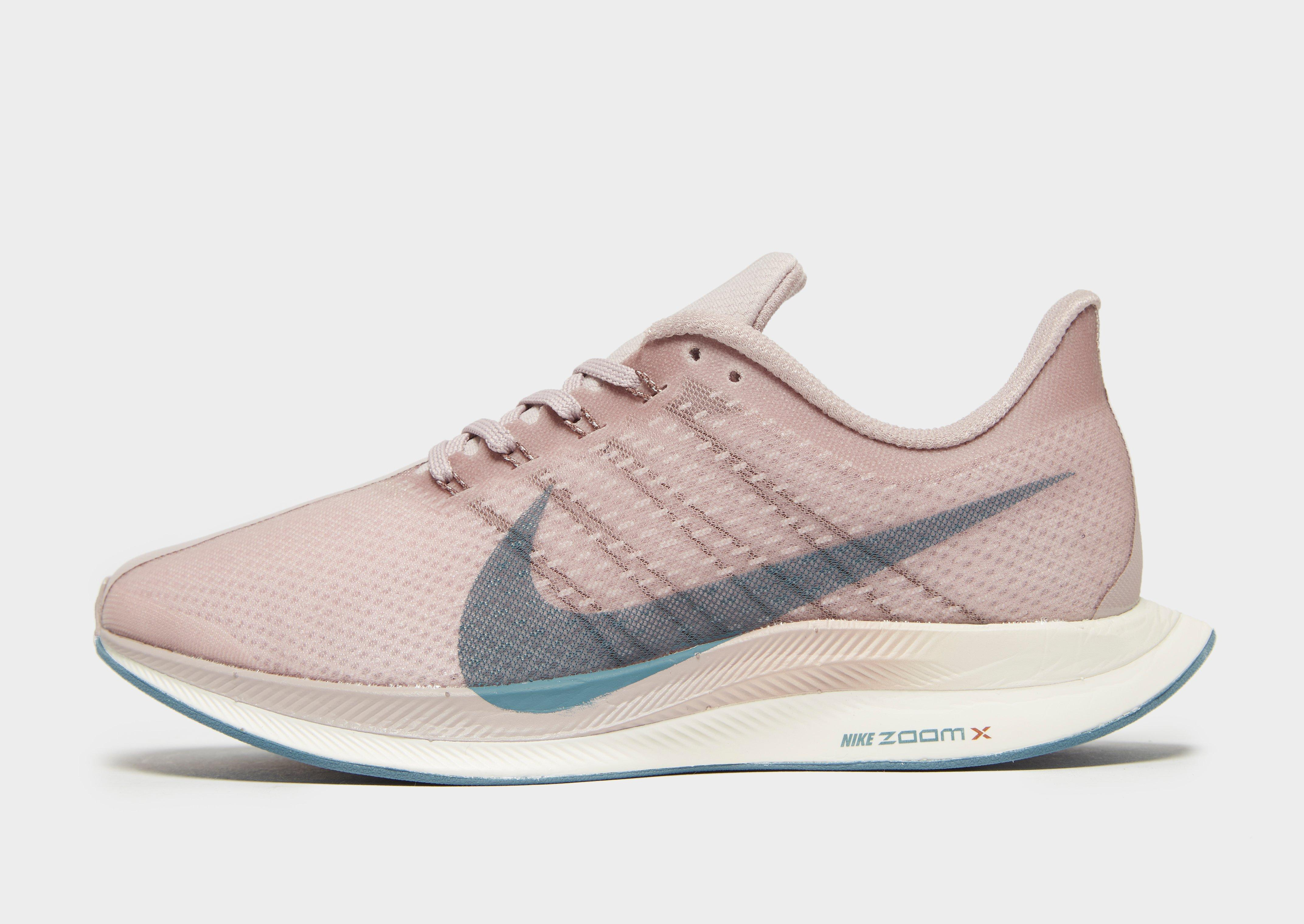 61333ef6d42dff Nike Air Zoom Pegasus 35 Turbo in Pink - Lyst