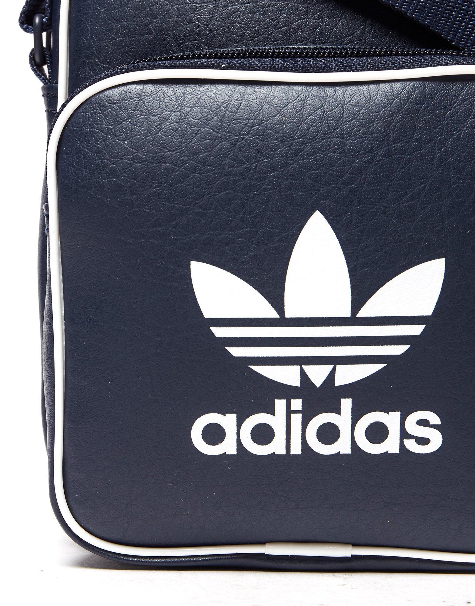 Lyst hombre Adidas Adidas 19927 Originals Classic Mini Bag en azul para hombre e506ebc - accademiadellescienzedellumbria.xyz