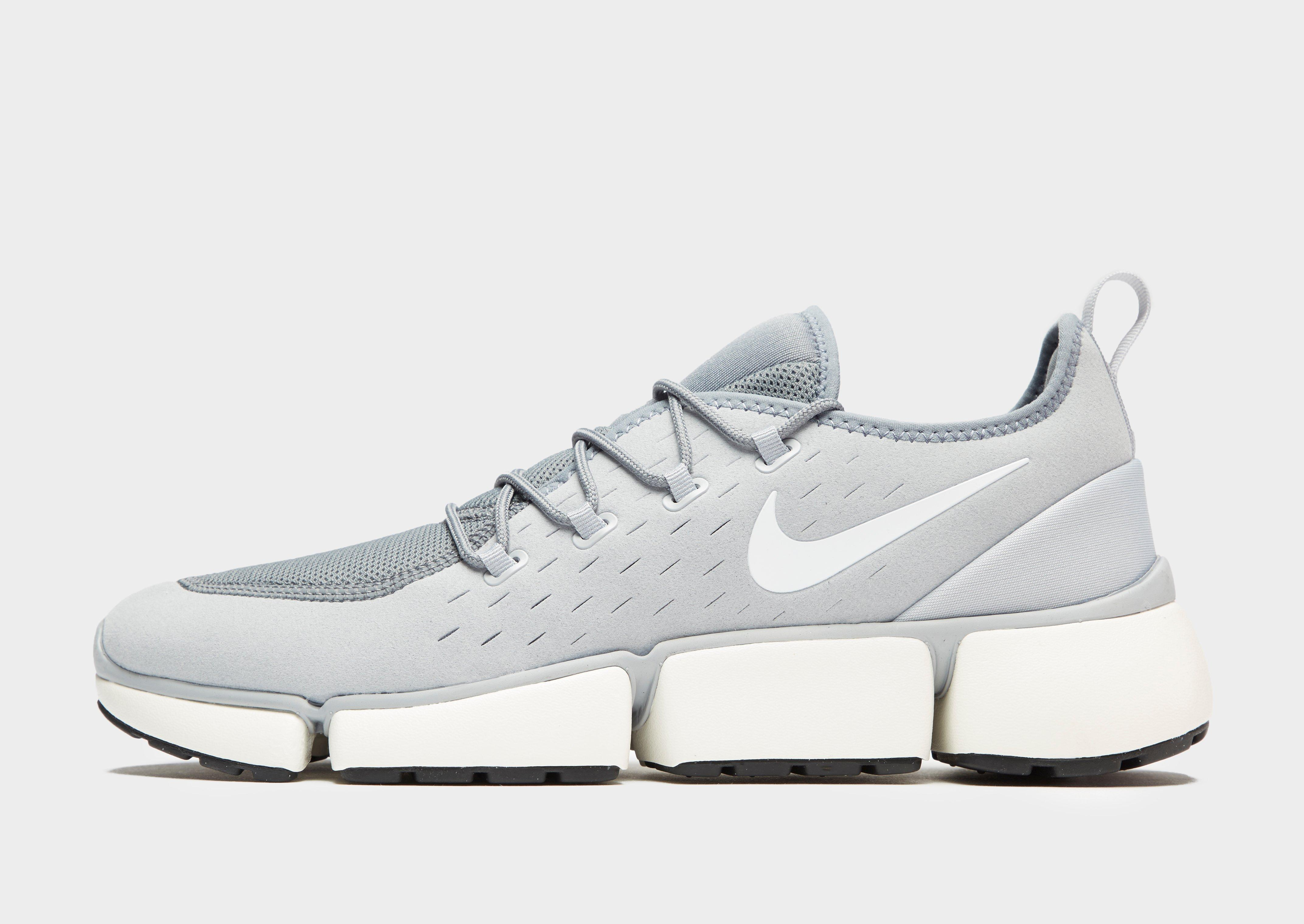 f78b974c018 Lyst - Nike Pocket Fly Dm in Gray for Men