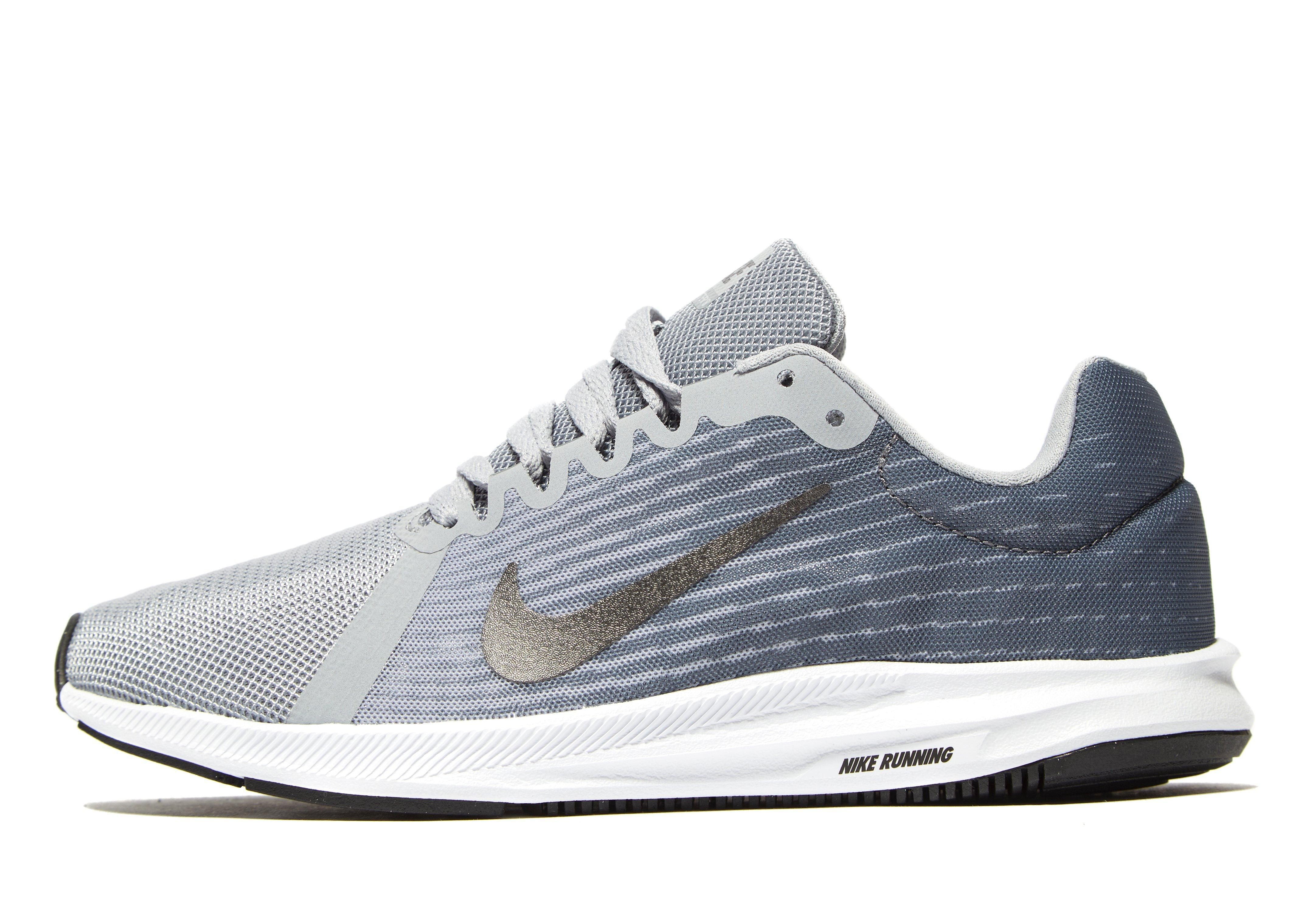 47a9ba67a413 Lyst - Nike Downshifter 7 in Gray for Men - Save 7%