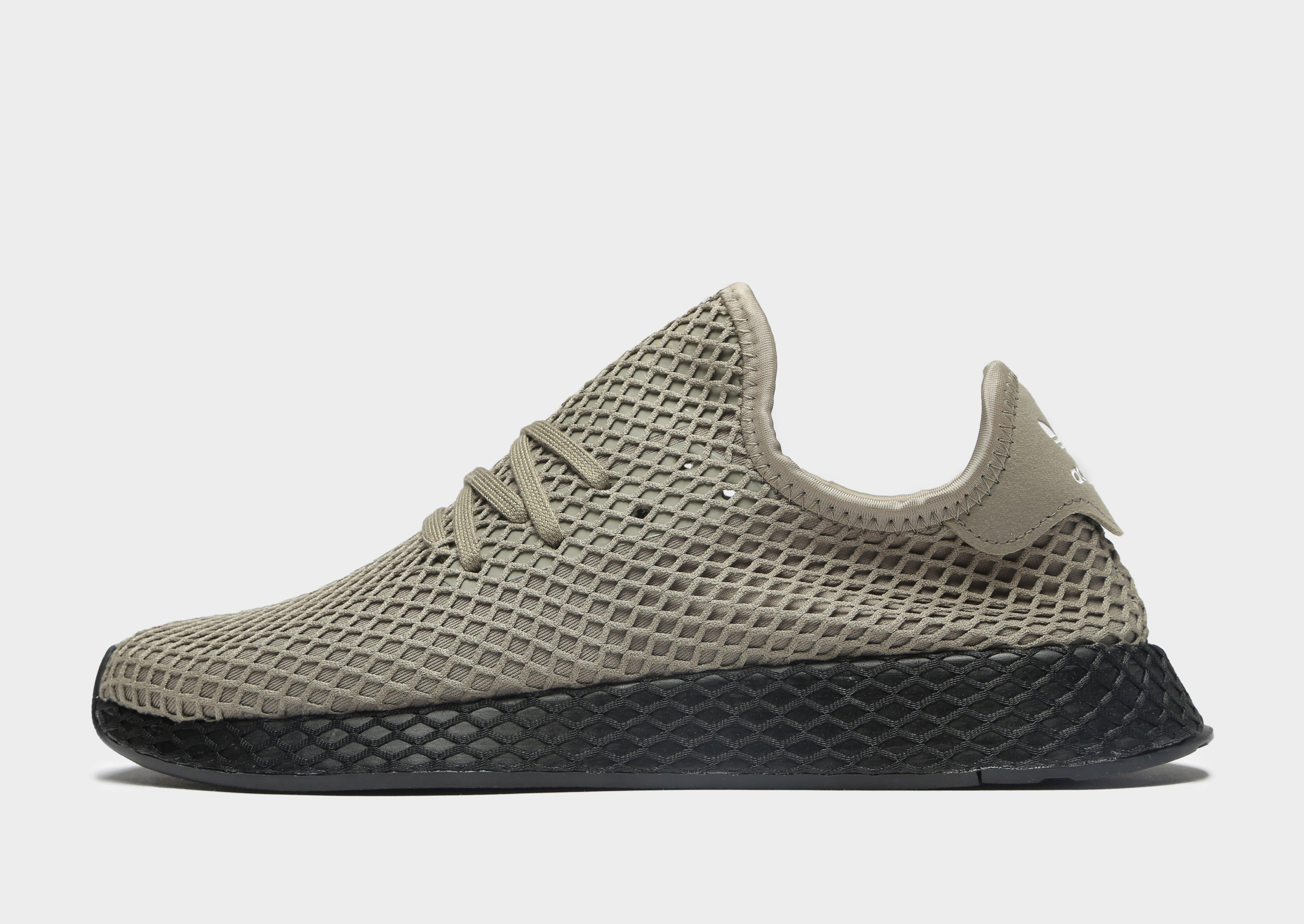 brand new d3d10 4c36d Lyst - adidas Originals Deerupt for Men