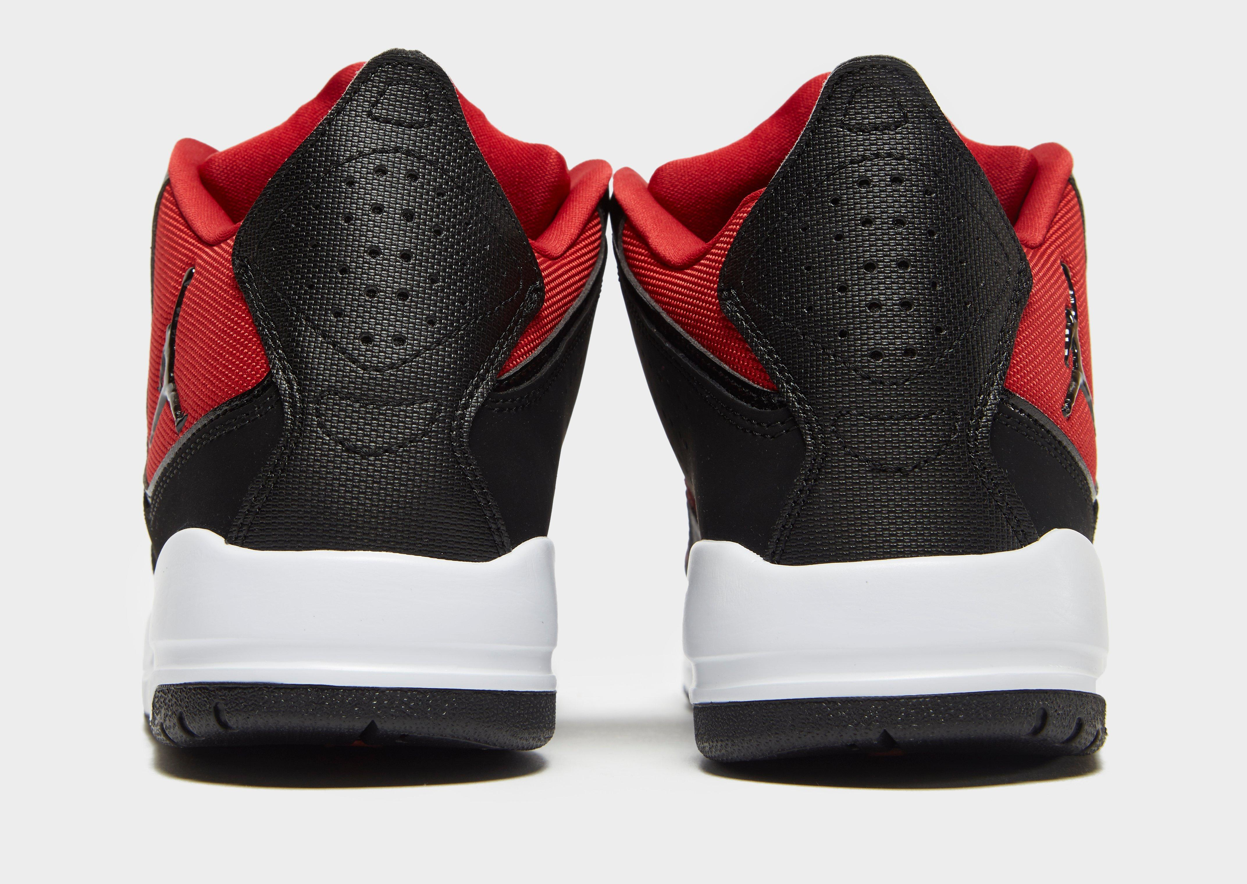 Nike Courtside 23 in Red for Men - Lyst b52d91f1d