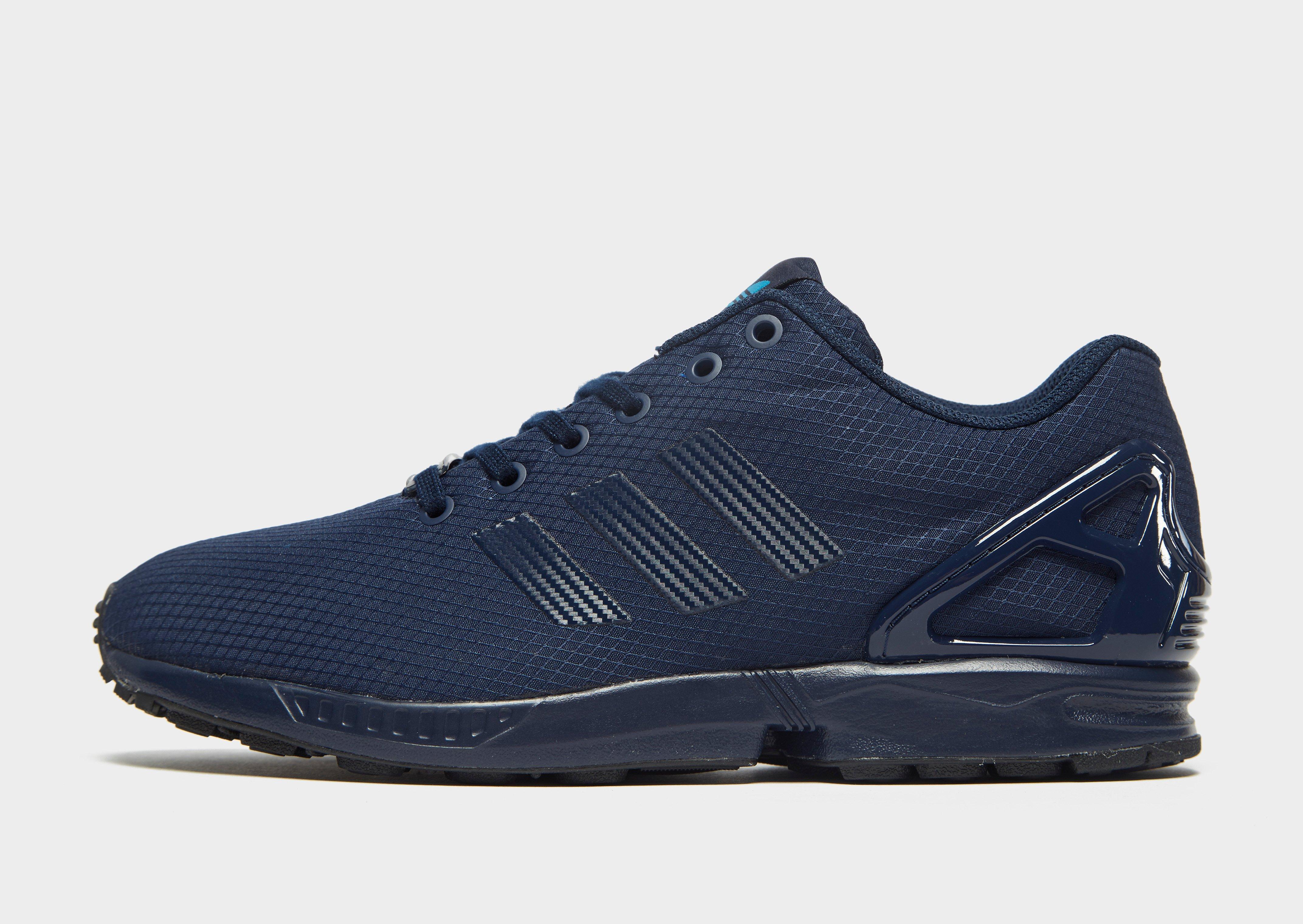 adidas ORIGINALS ZX FLUX Herren Sneaker von Sidestep