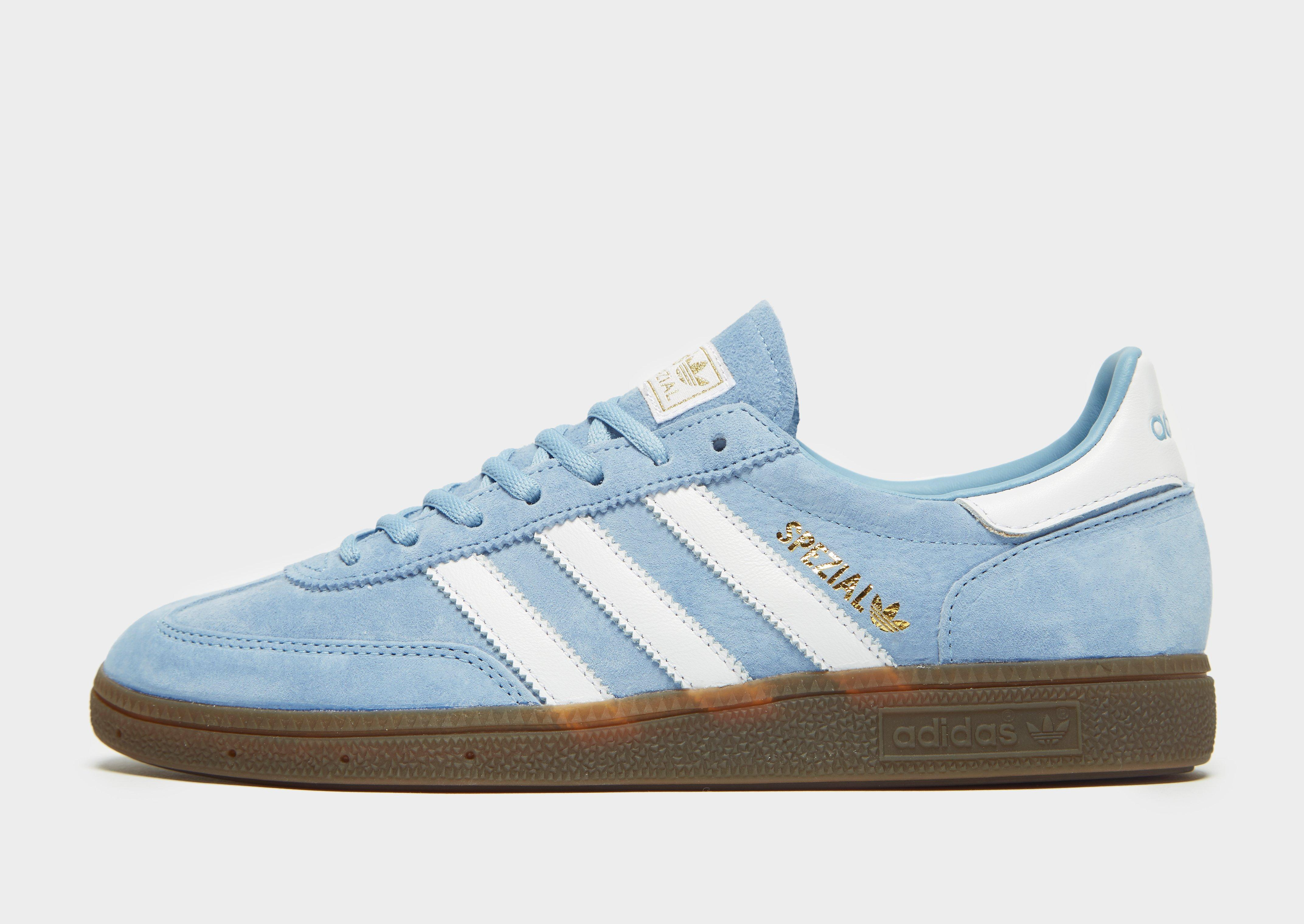 2a39937842d7 Lyst - Adidas Originals Handball Spezial in Blue for Men