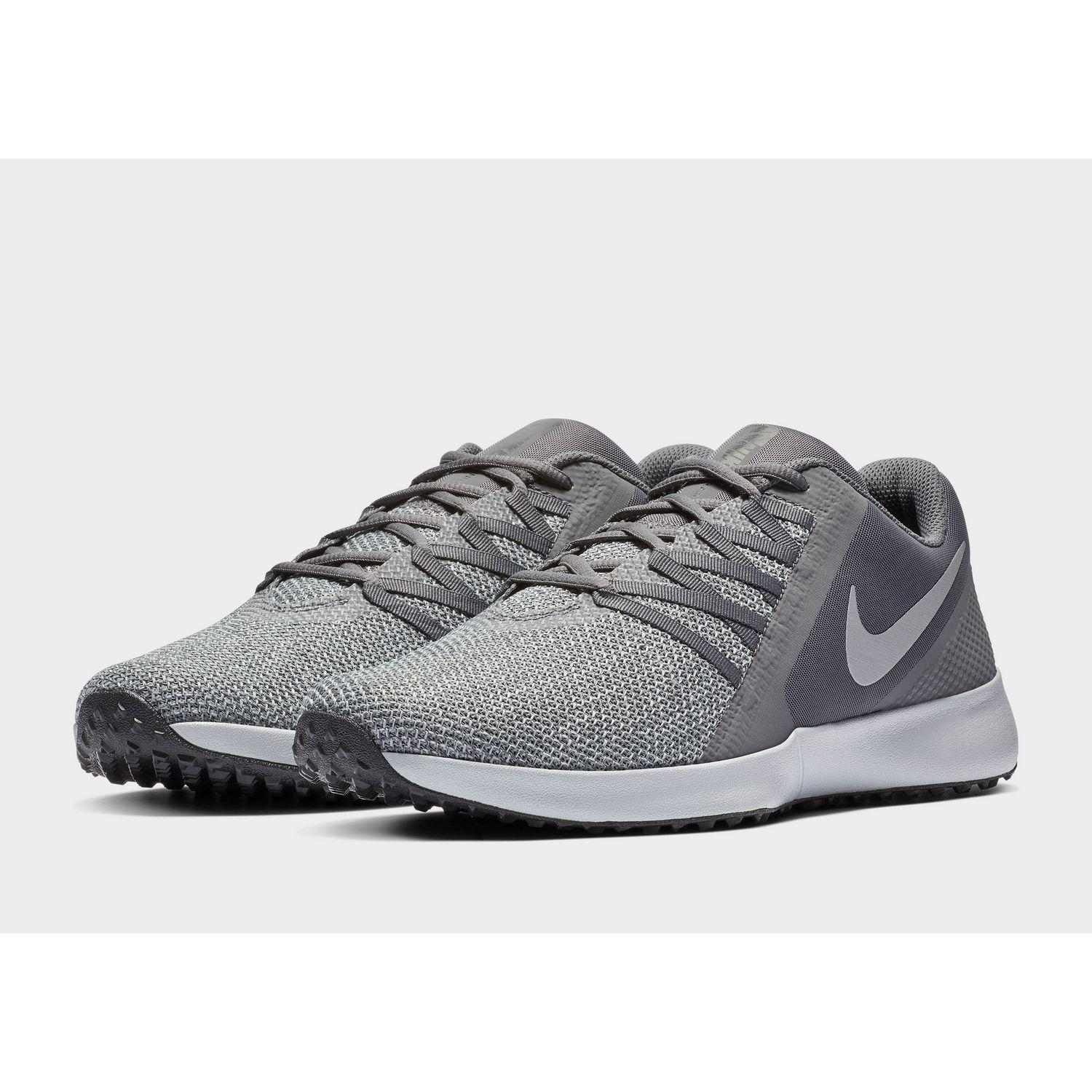 3f738363d3a Nike - Gray Varsity Compete Trainer Men s Gym sport Training Shoe for Men -  Lyst. View fullscreen