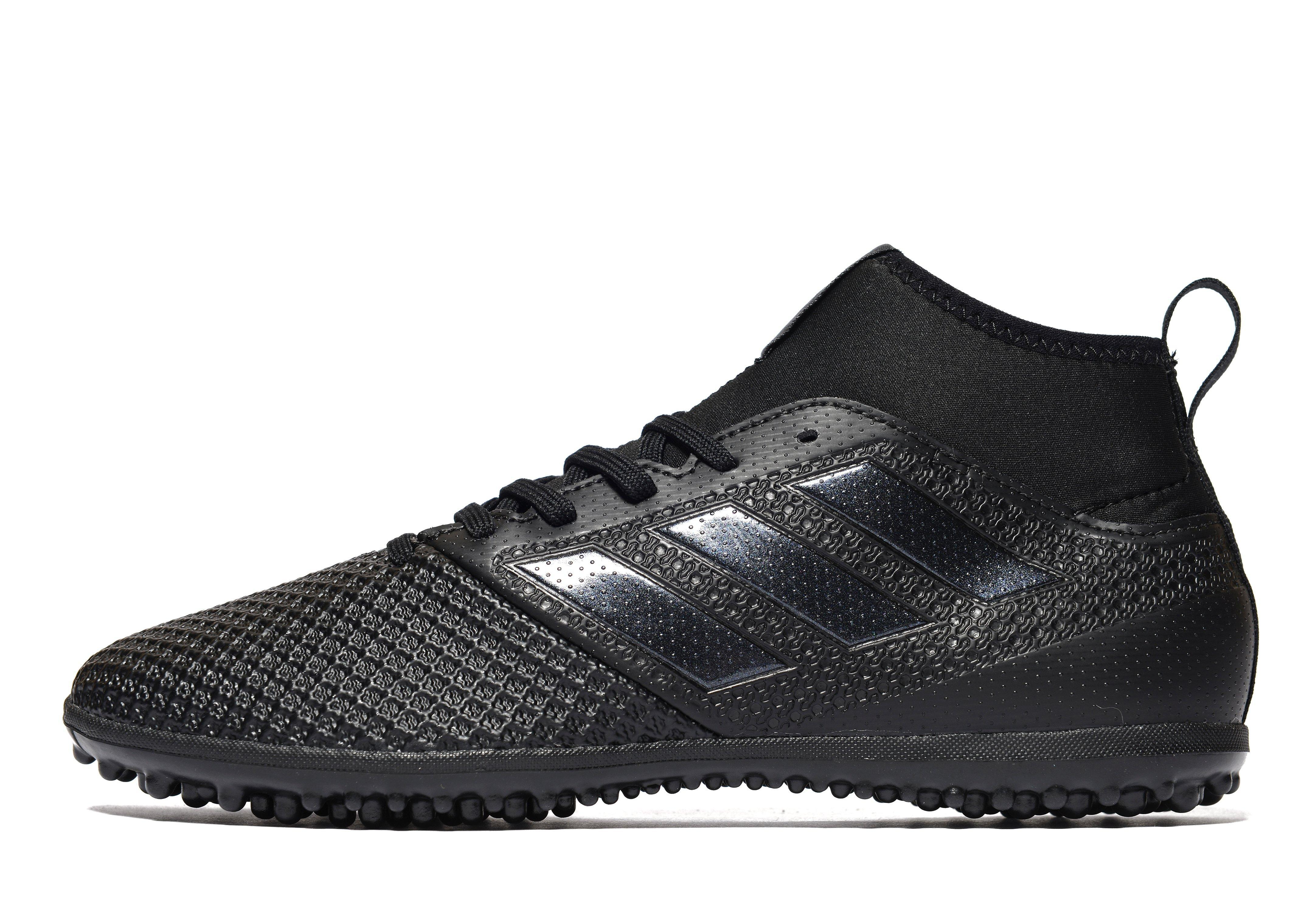 23bfa2476d adidas Magnetic Storm Ace 17.3 Primemesh Turf in Black for Men - Lyst