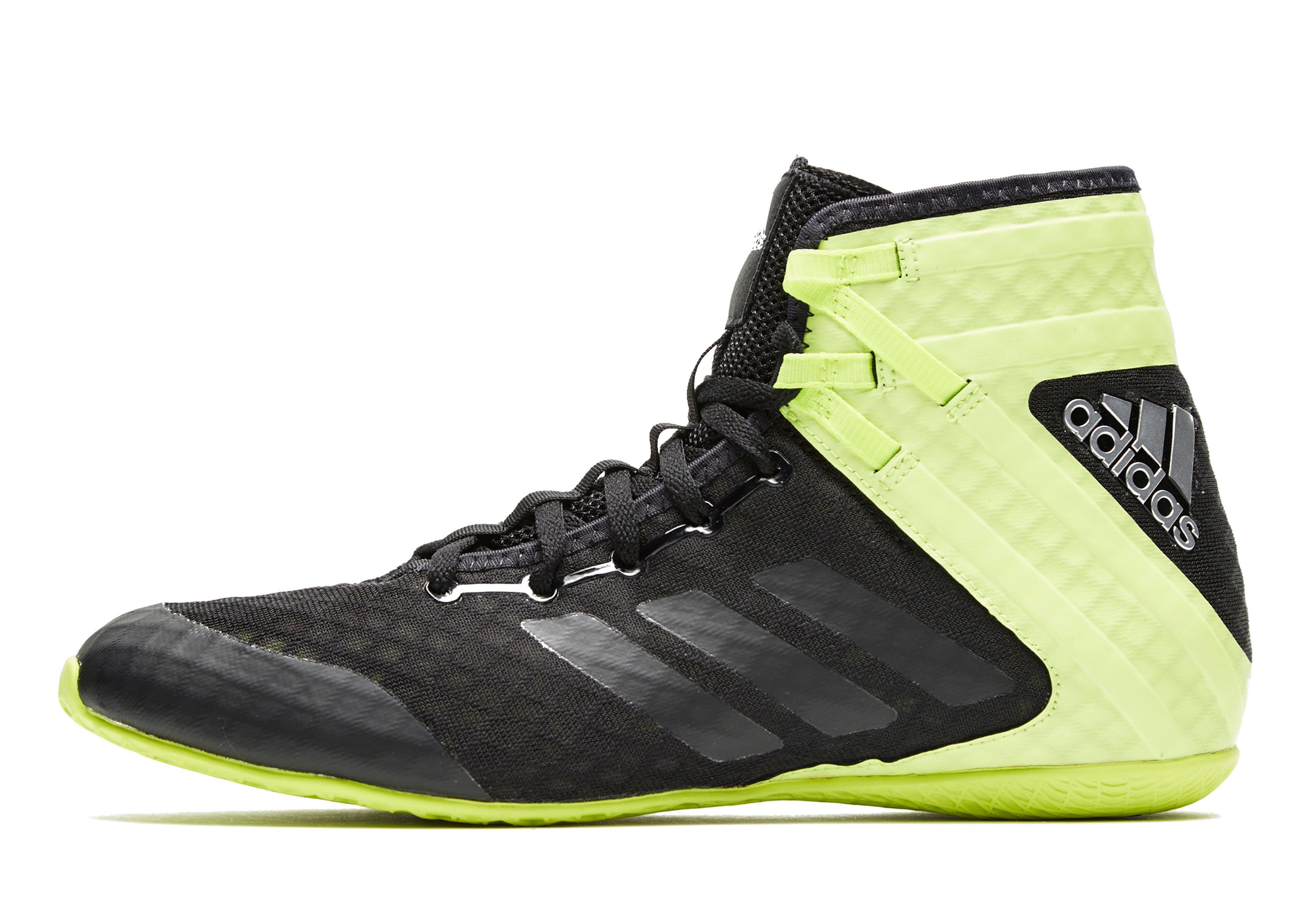 Lyst Adidas Adidas Lyst Speedex 16.1 Boxing Botas in Negro for Hombre 1834f8