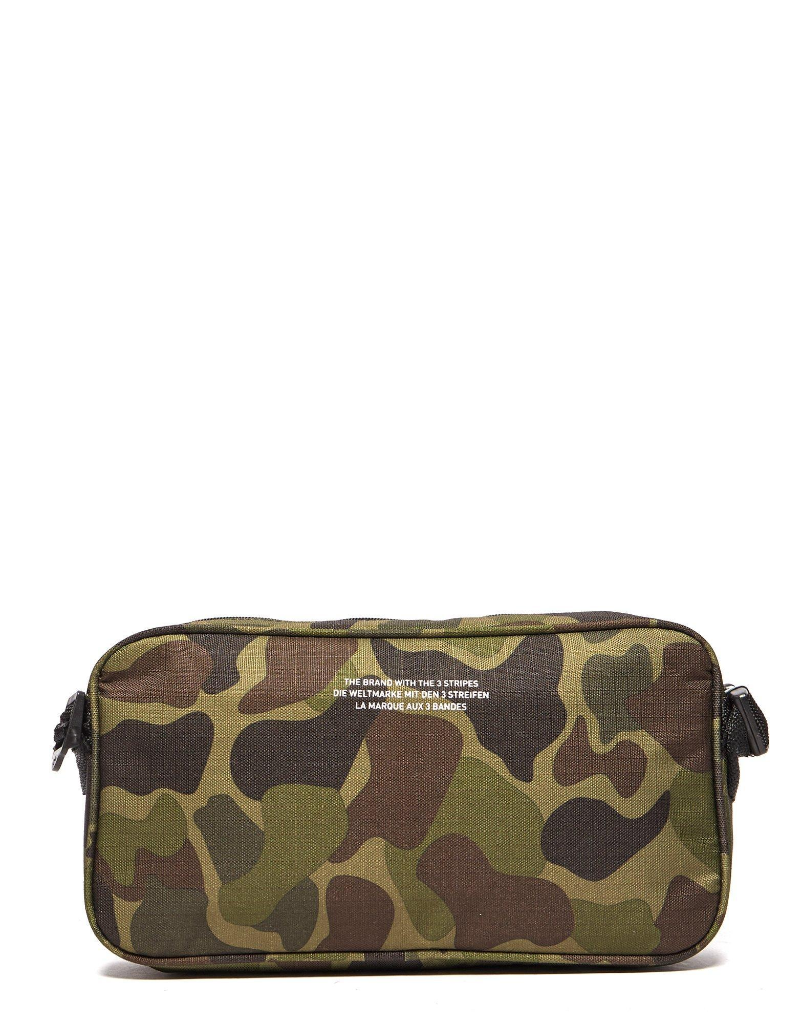 Lyst - adidas Originals Crossbody Bag for Men 8e3731ca19c8c