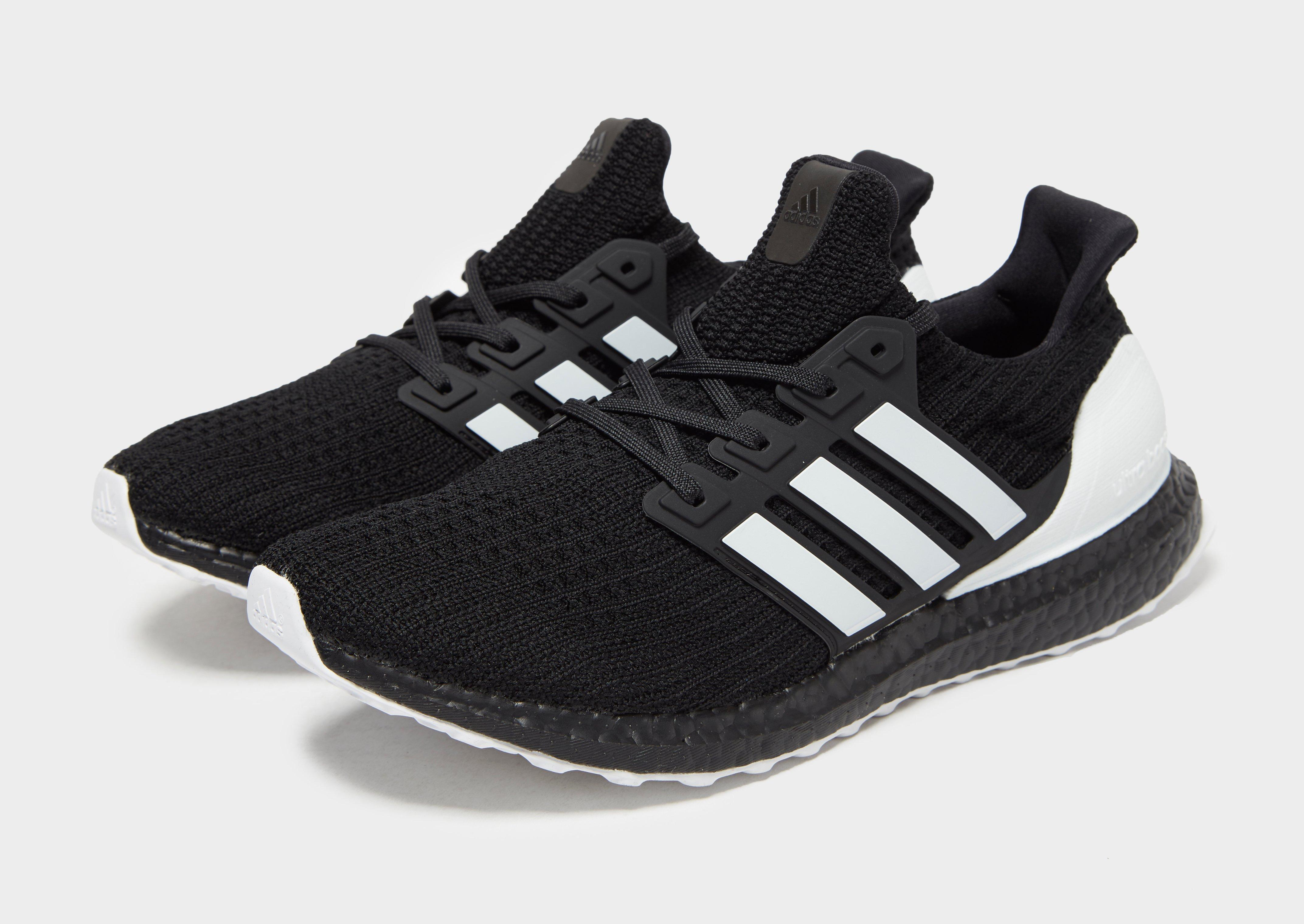 69c24bf98 adidas Ultra Boost Dna in Black for Men - Lyst