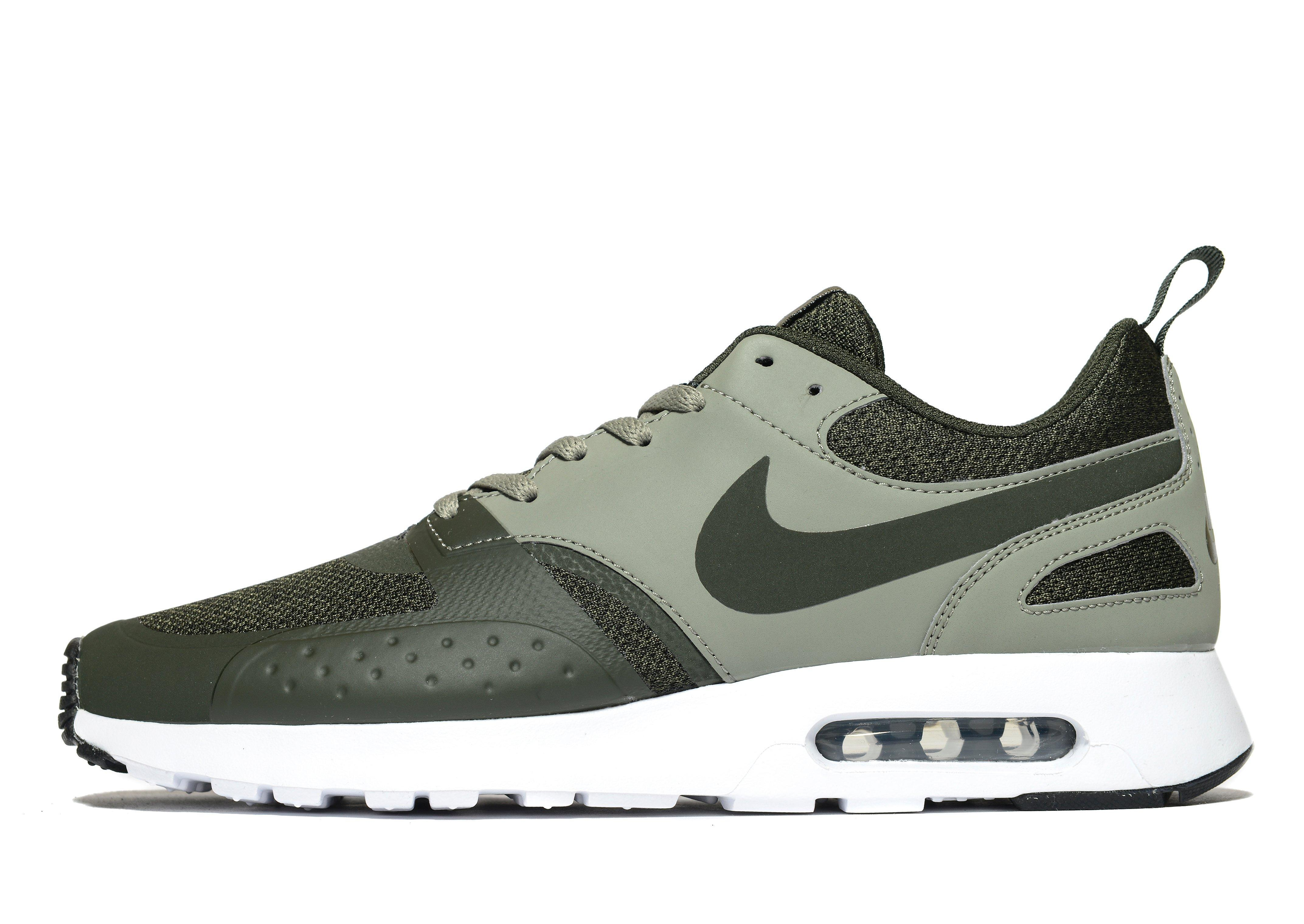 Lyst - Nike Air Max Vision in Green for Men 5cdfd664c
