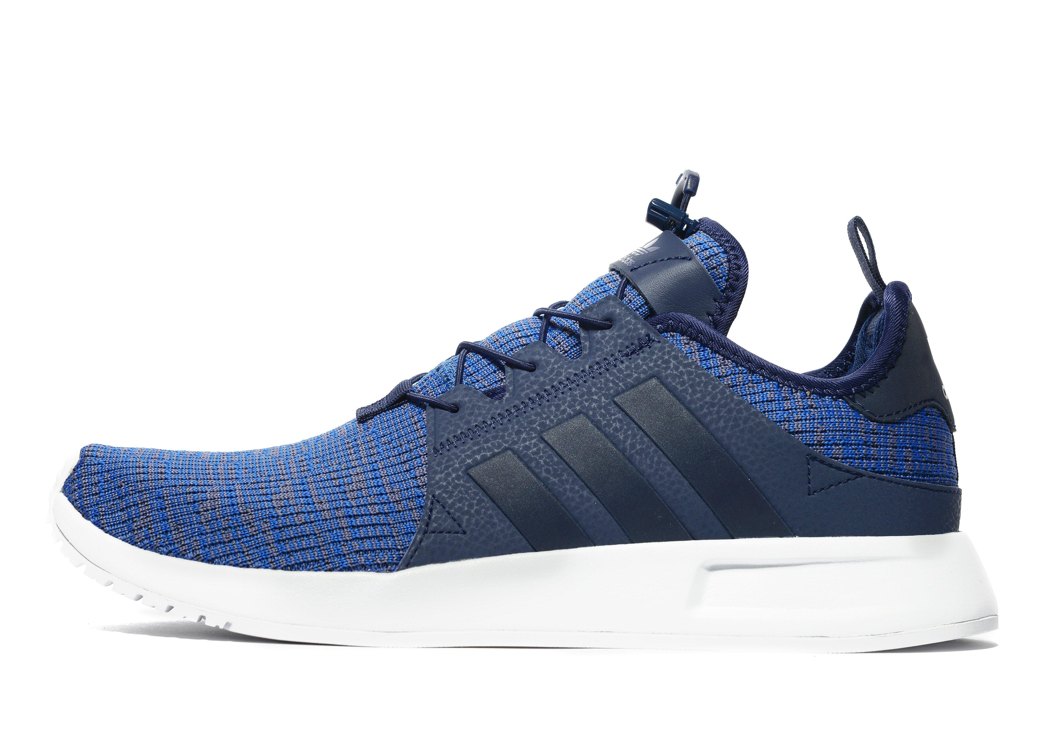 3d05c85b0eb Lyst - adidas Originals Xplr in Blue for Men