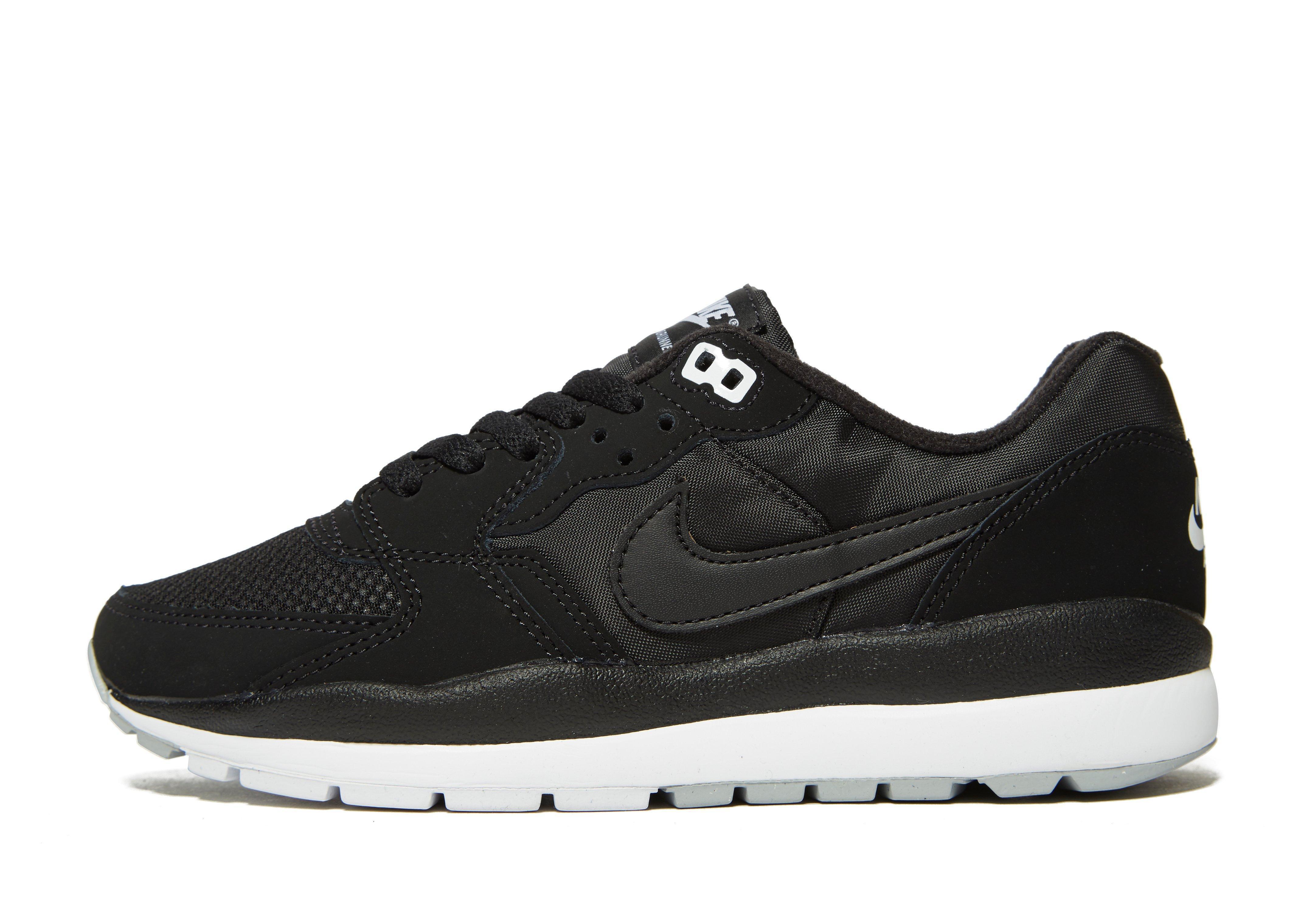 Lyst - Nike Air Windrunner Junior in Black for Men d7e39adc2
