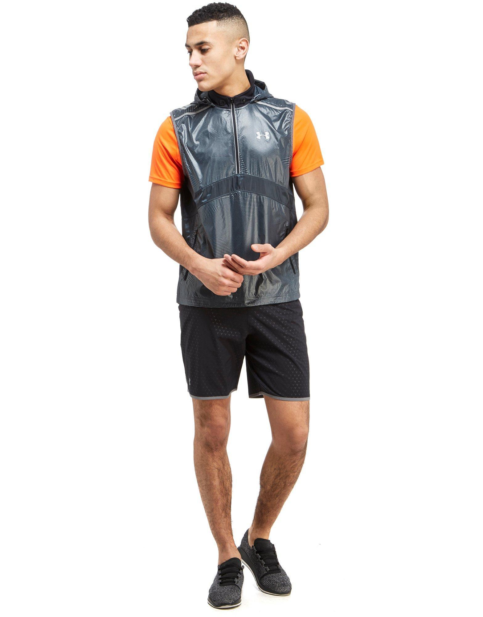 Lyst - Under Armour 2020 Run Vest in Gray for Men