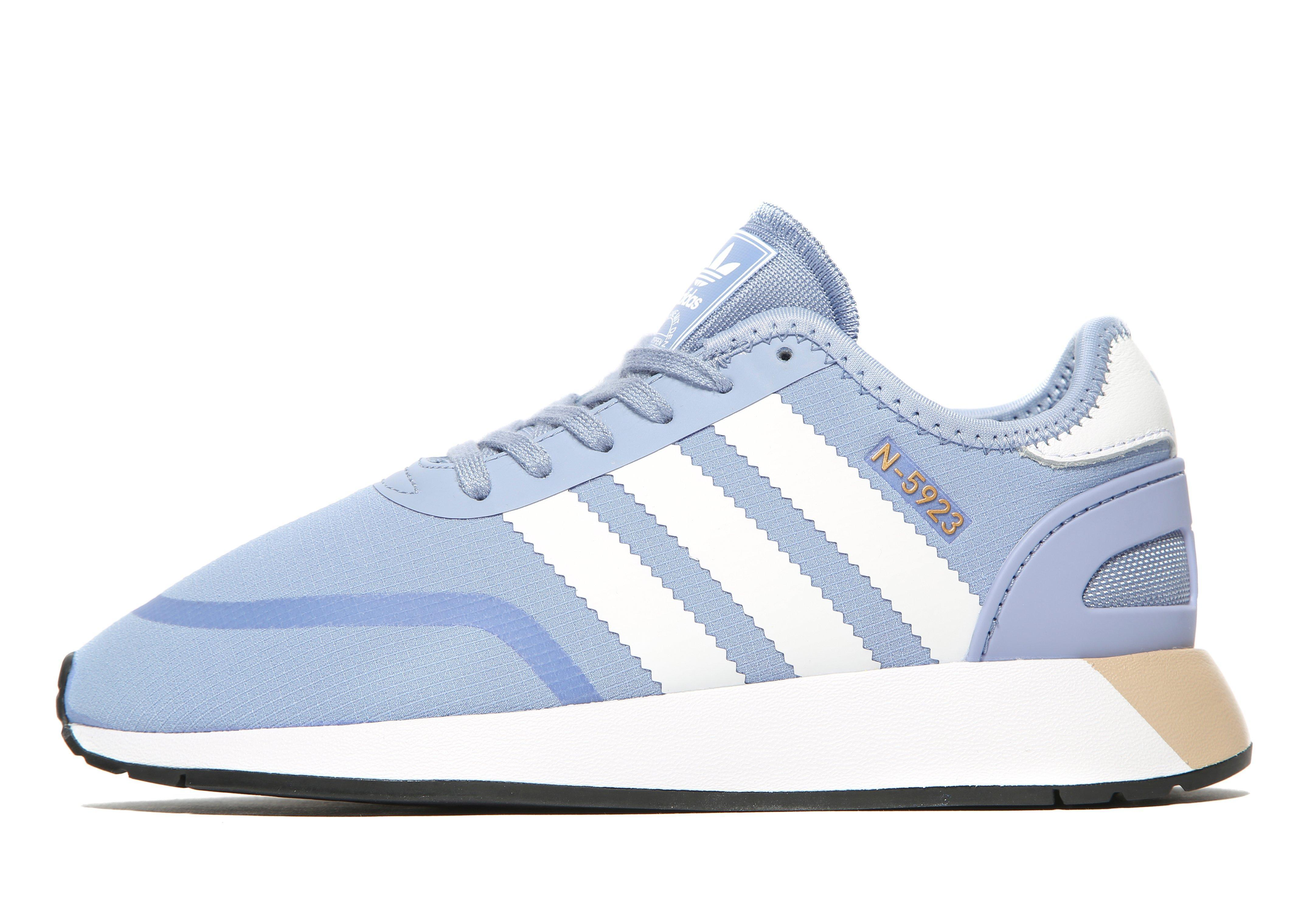 official photos 9274d de3e1 Lyst - adidas Originals N-5923 in Blue for Men