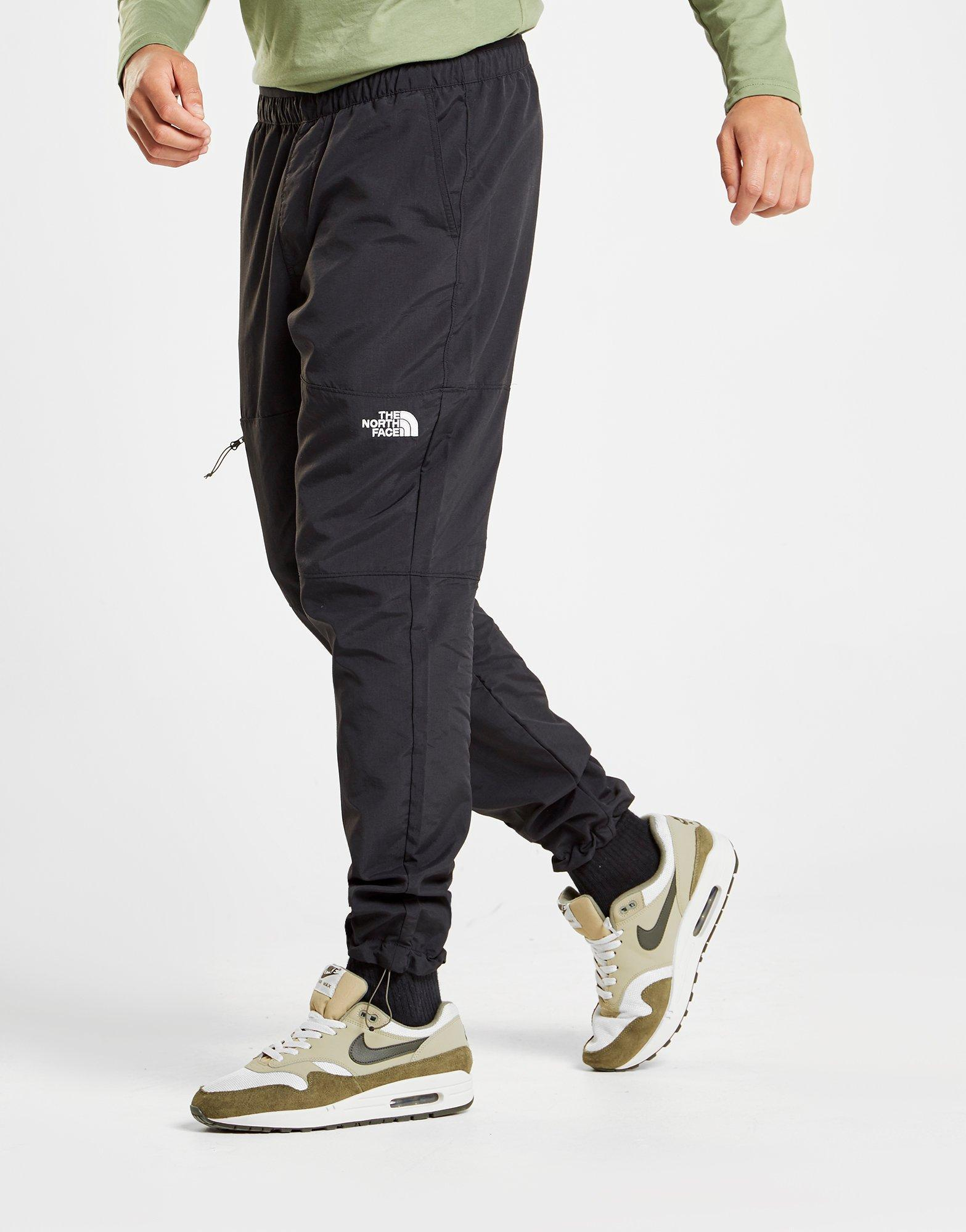 outlet online uk cheap sale where to buy The North Face Synthetic Z-pocket Cargo Track Pants in Black ...