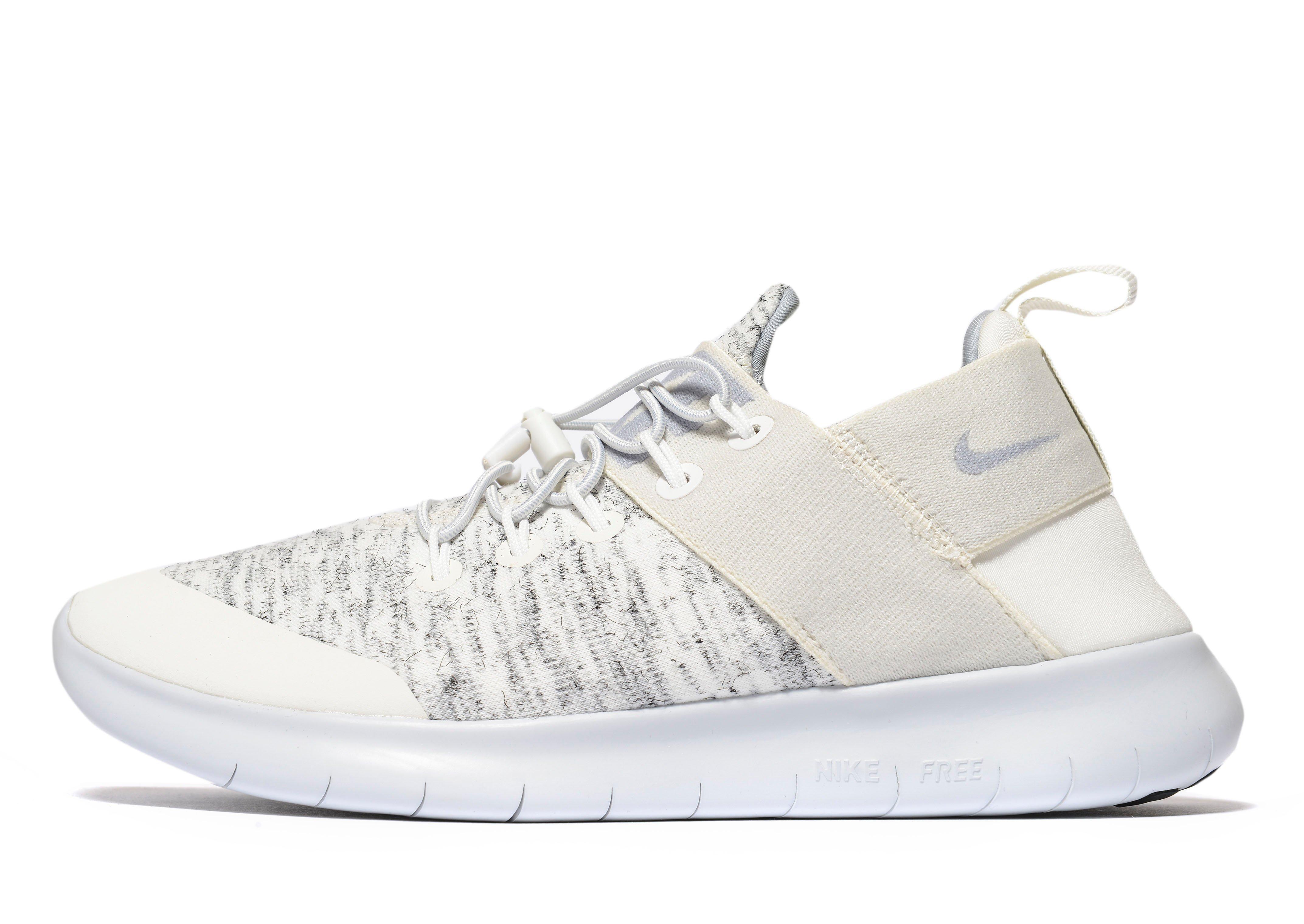 adb63d13fcd Lyst - Nike Free Run Commuter 2 in Gray for Men