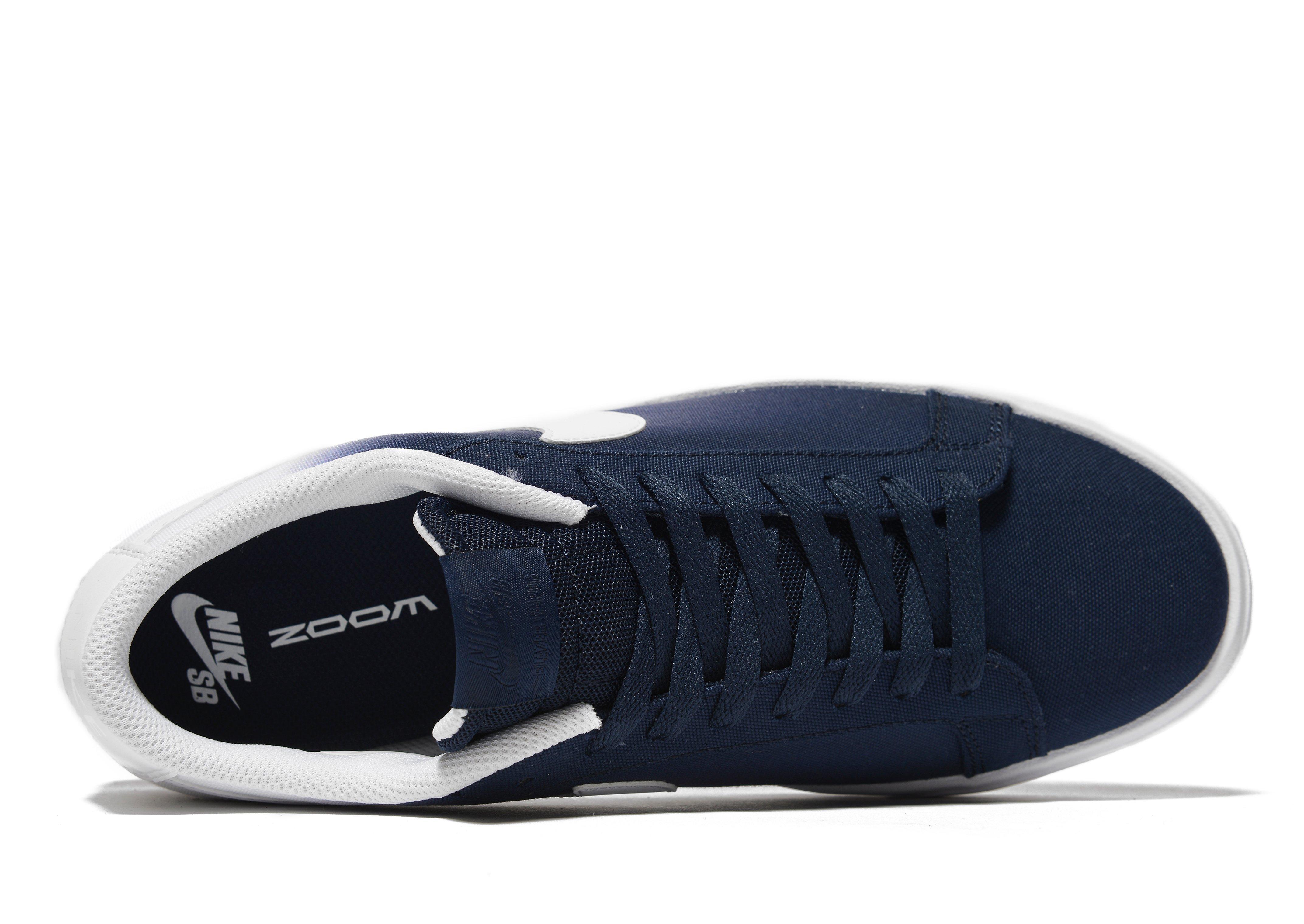 2f7b6f3fe45f Lyst - Nike Blazer Vapor in Blue for Men
