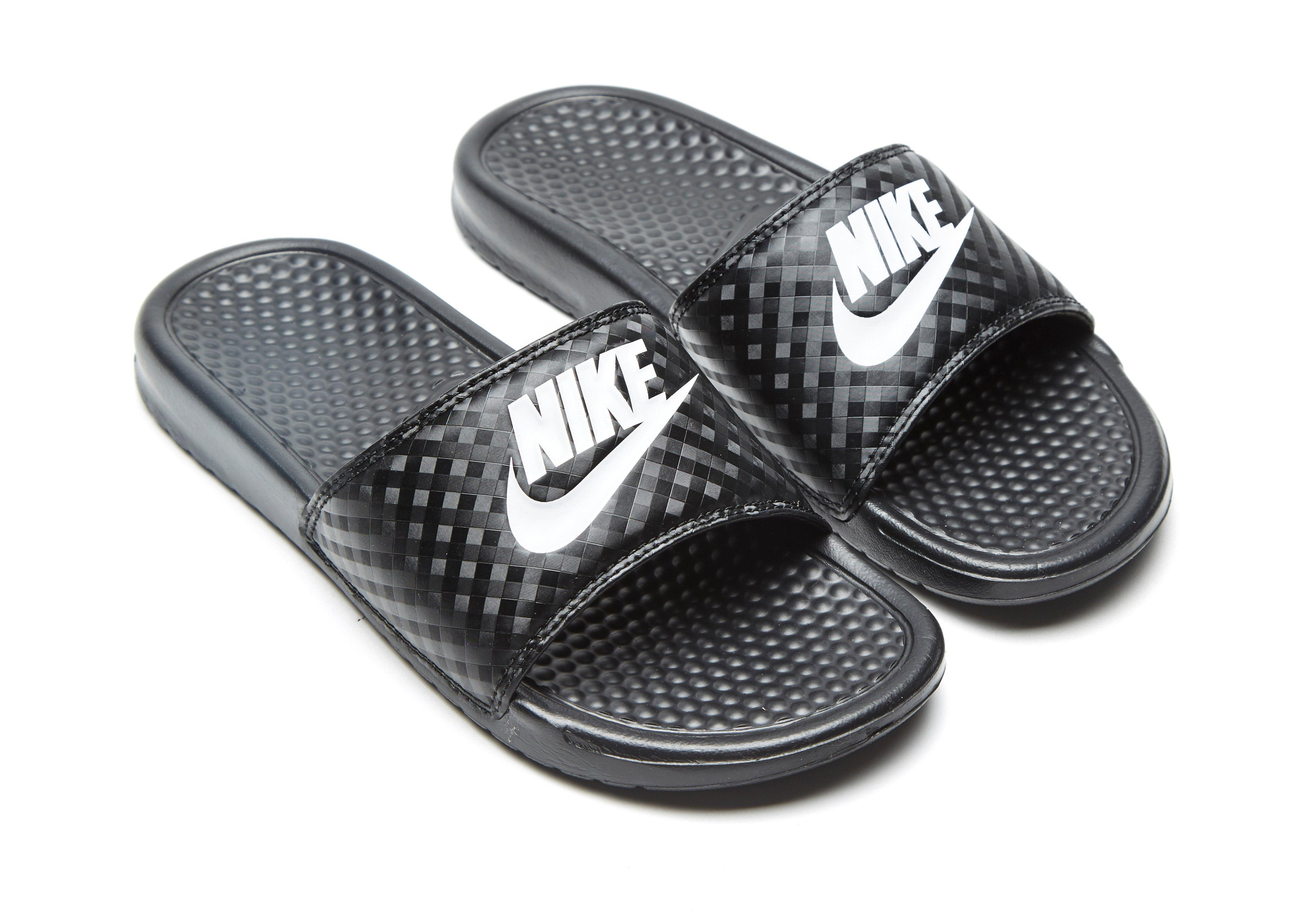 Gallery. Previously sold at  JD Sports · Women s Nike Benassi ce2ec61588