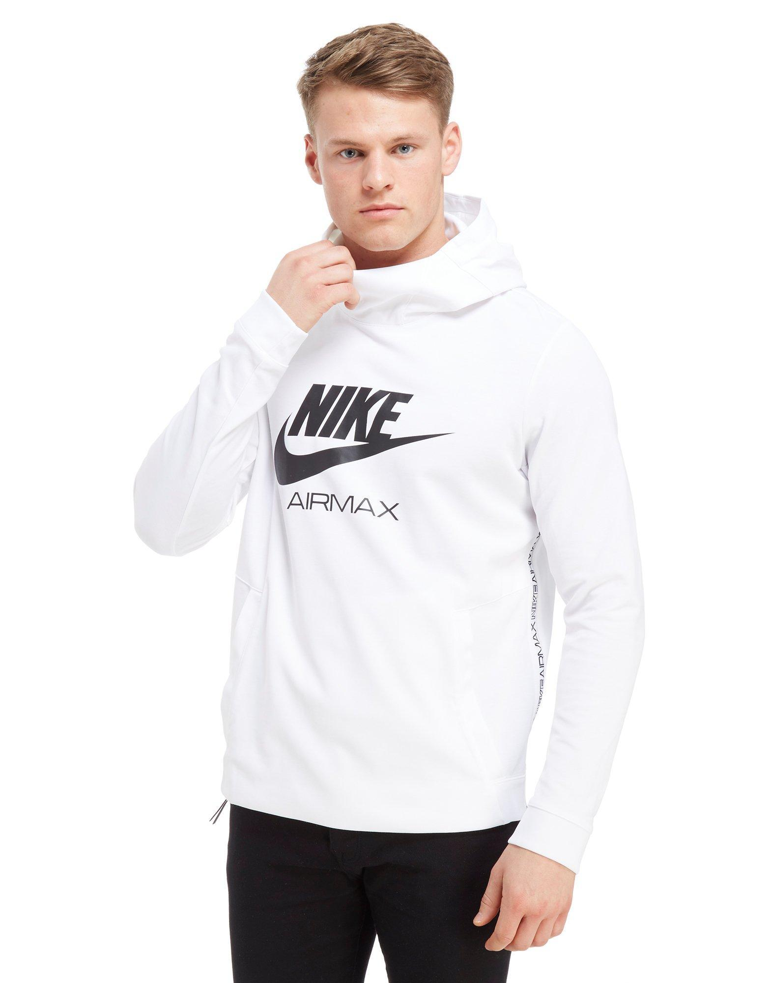 pretty nice great look stable quality nike air max hoody