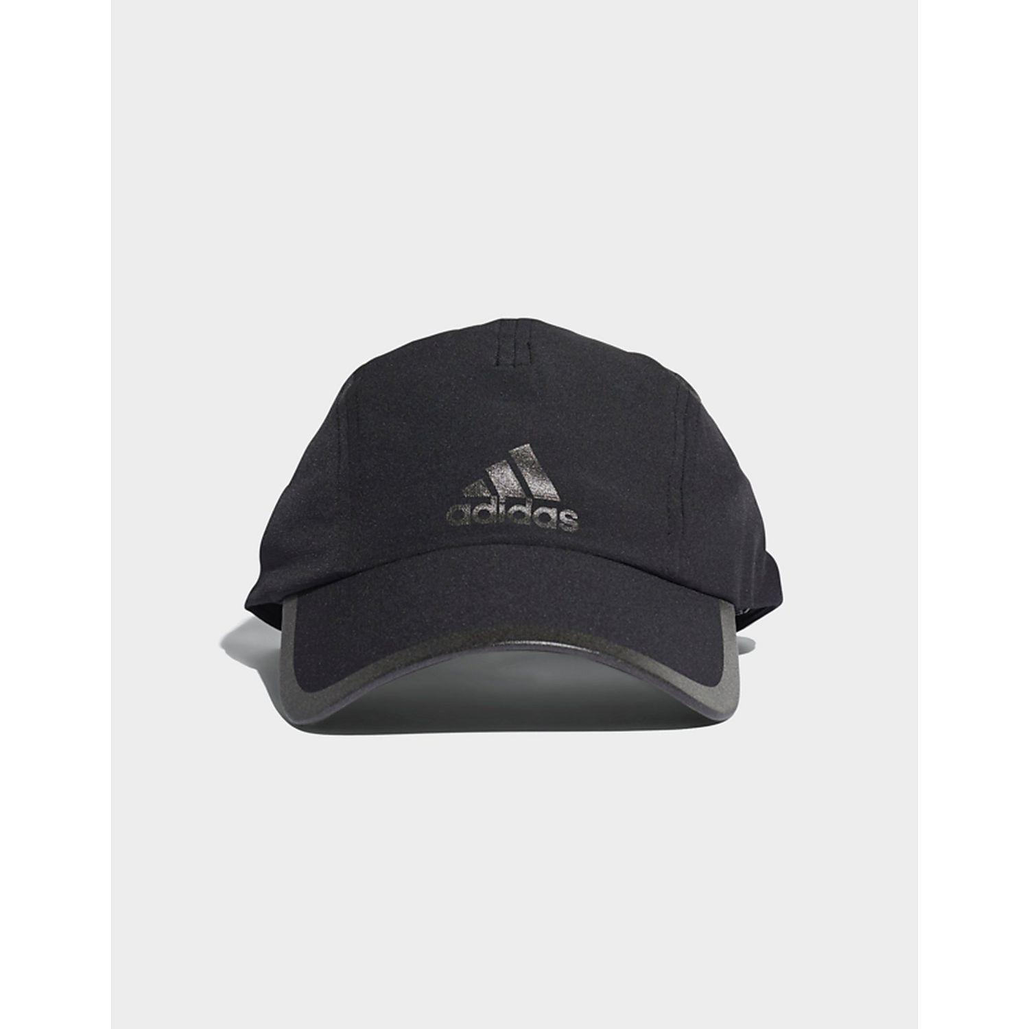 17e614679398 Lyst - adidas Climalite Running Cap in Black for Men