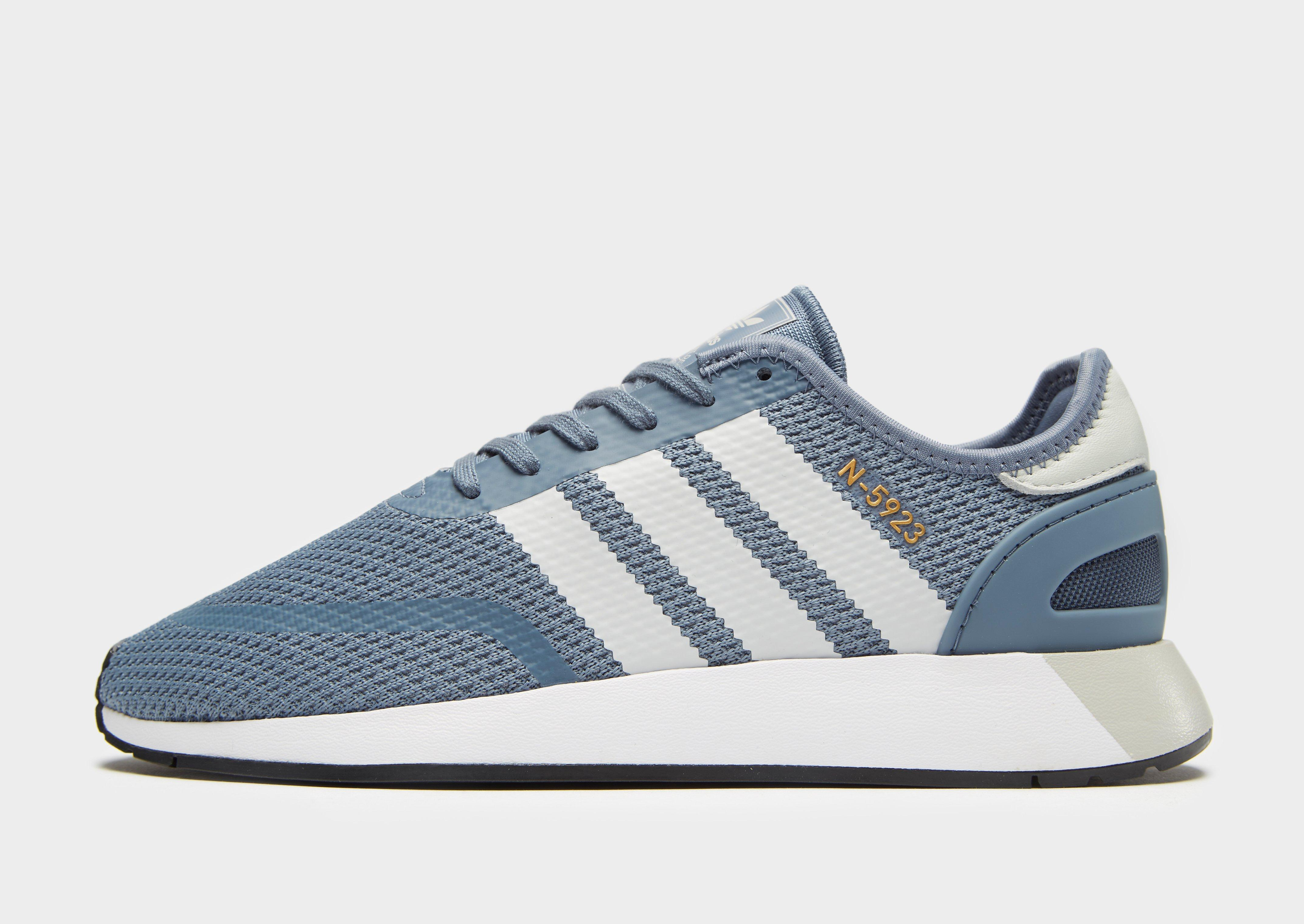 official photos 2bee5 2527e Lyst - adidas Originals N-5923 in Blue for Men