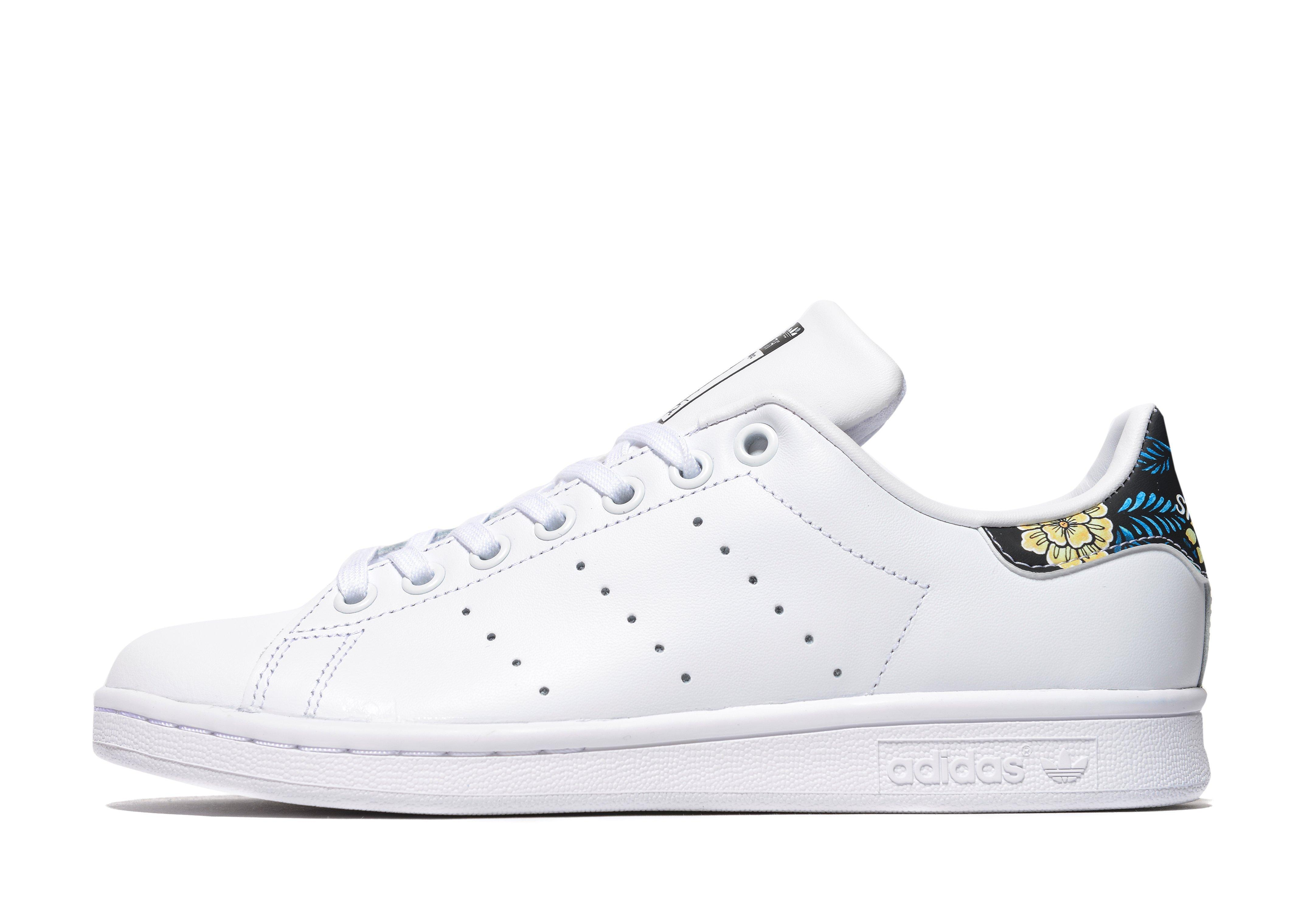 d2fedc15afd32 Gallery. Previously sold at  JD Sports · Women s Adidas Stan Smith Women s  Cream Sneakers ...