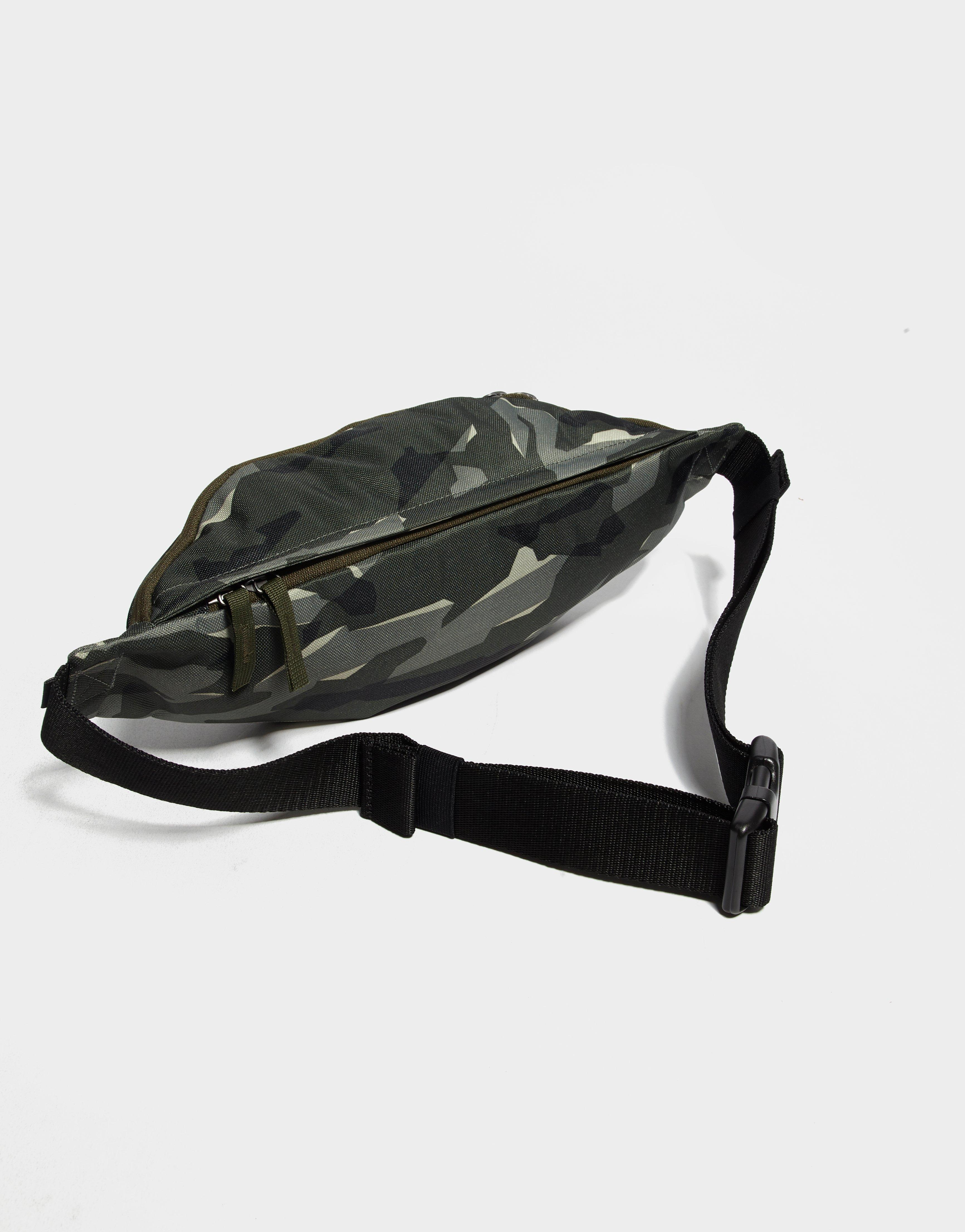 Lyst - Nike Camo Waist Bag in Green for Men 922cc62365057