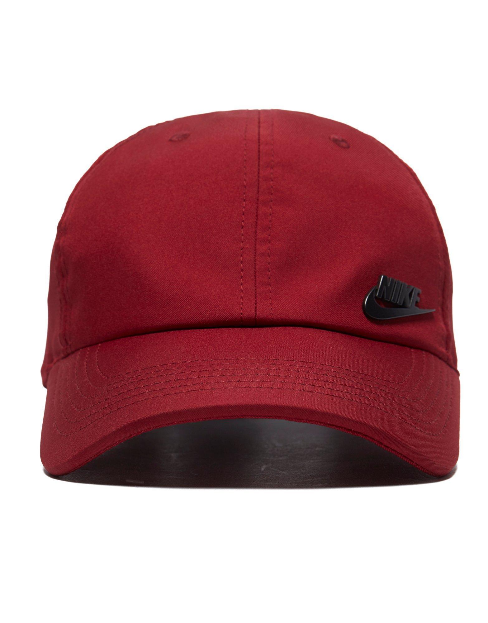 434f937b368 Nike H86 Futura Cap in Red - Lyst