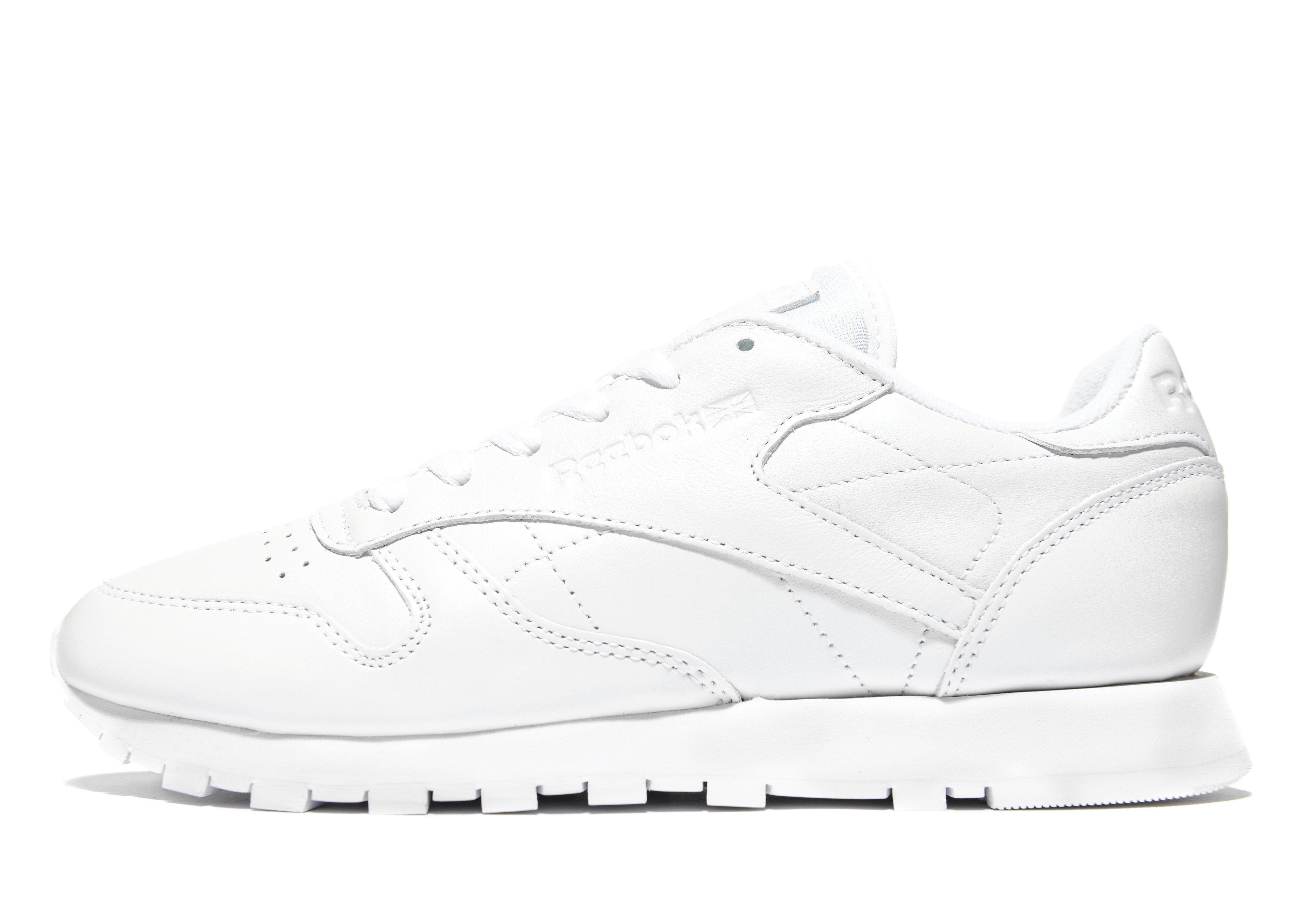 quality design 6624b c5244 Gallery. Previously sold at  JD Sports · Women s Reebok Classic Leather ...