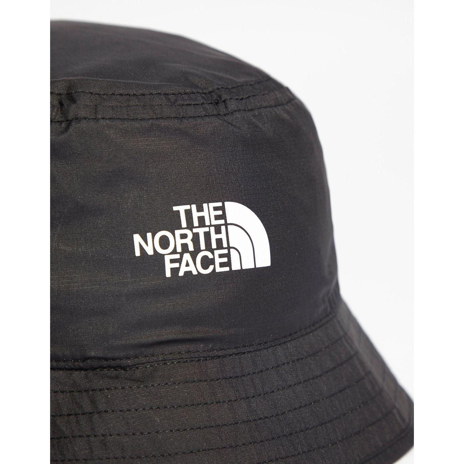 f3b39d70 The North Face Sun Stash Bucket Hat in Black for Men - Lyst
