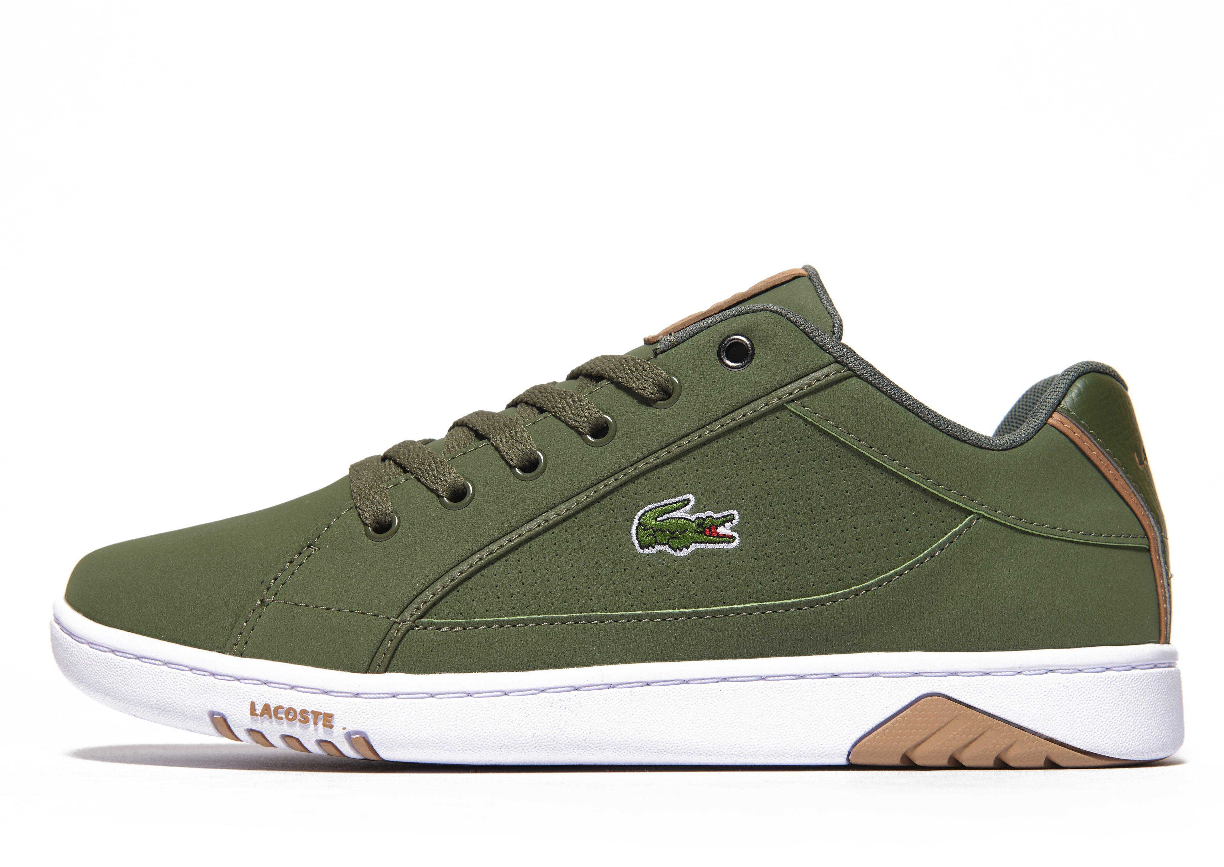 Lyst - Lacoste Deviation 217 in Green for Men