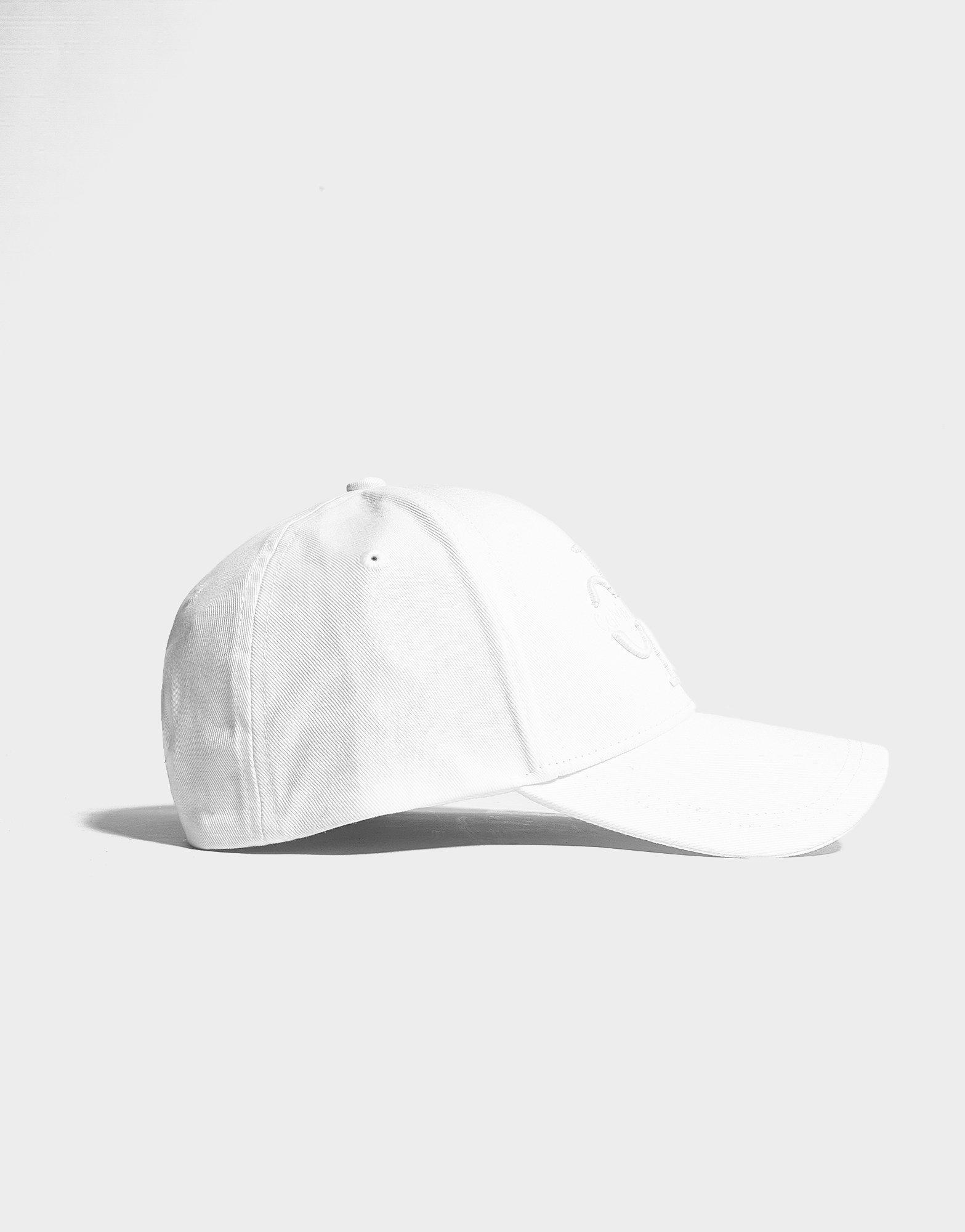 989a306de22 Calvin Klein 205W39Nyc Jeans Reissue Cap in White for Men - Lyst