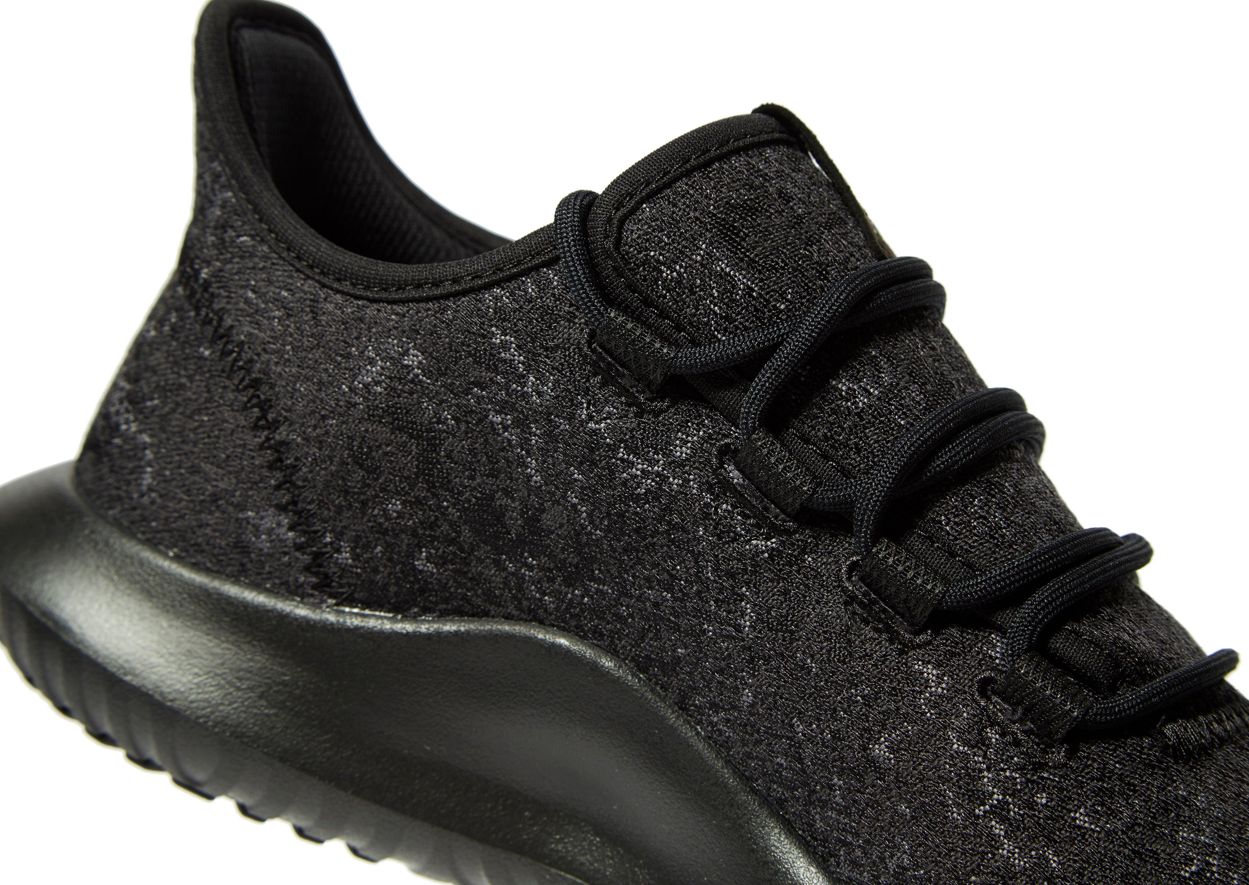 new style 807fa 562c5 Lyst - adidas Originals Tubular Shadow Jacquard in Black for Men